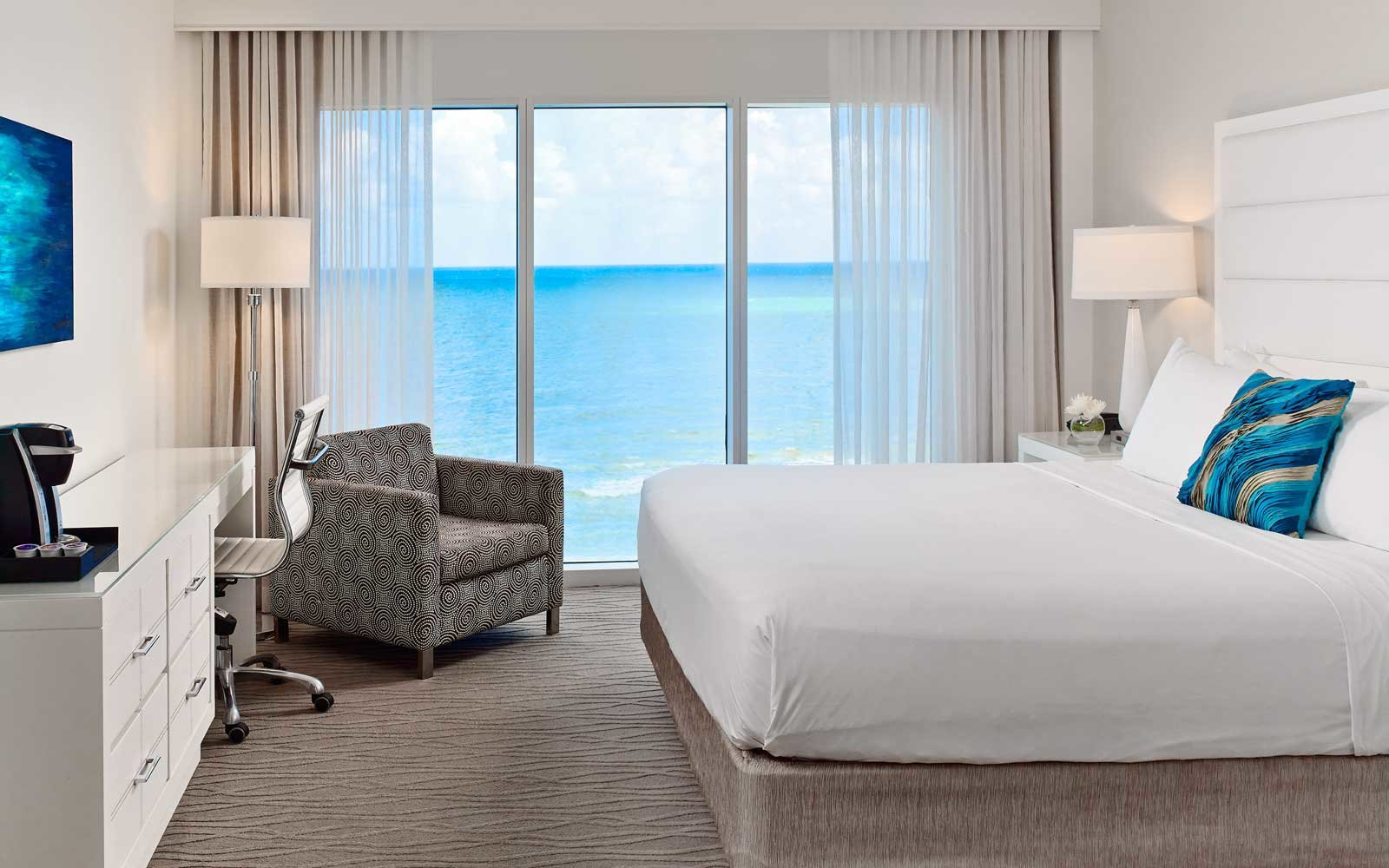 Sonesta Fort Lauderdale Beach Hotel Vacation in Florida