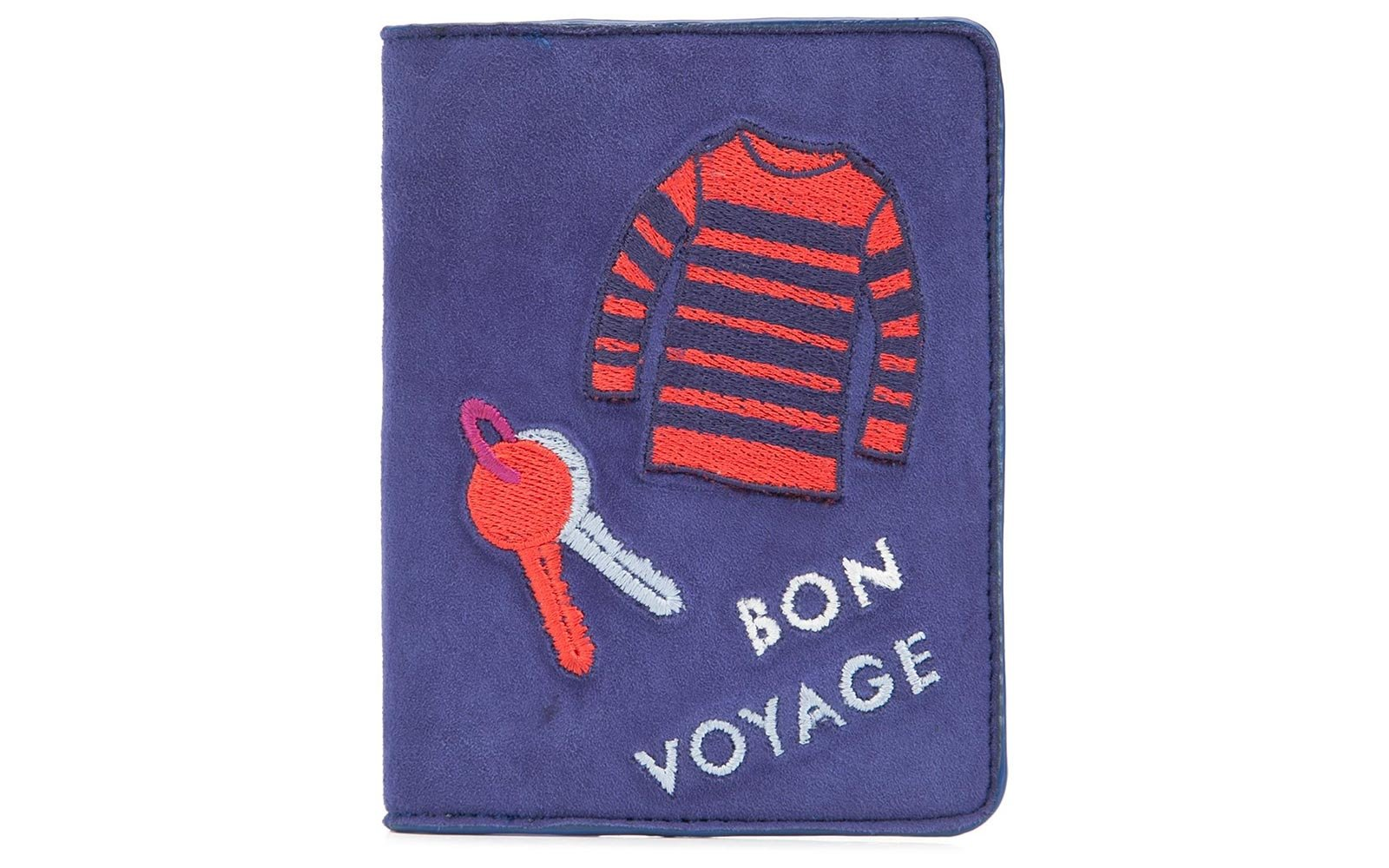 Lizzie Fortunato Passport Covers