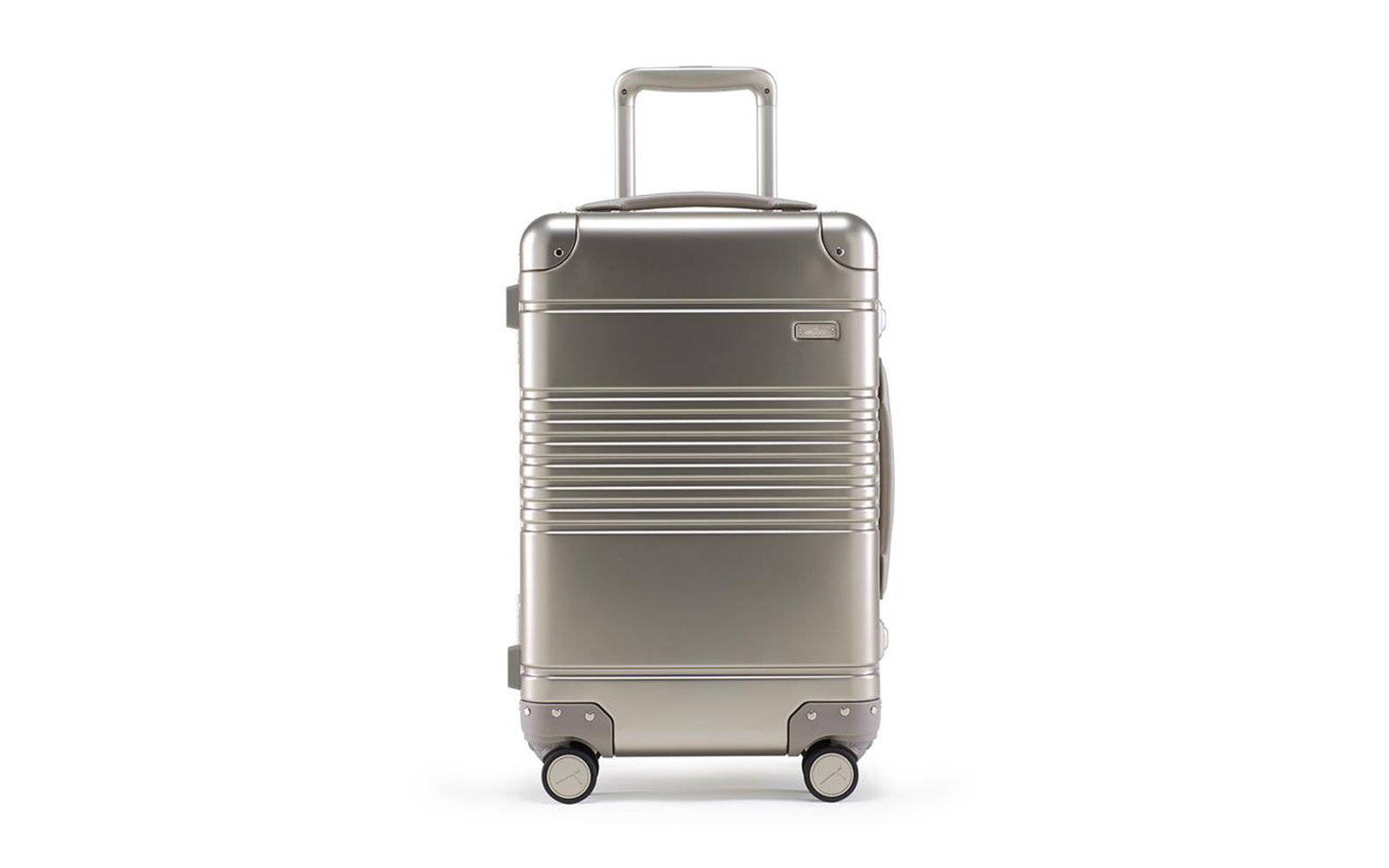 How to Buy a Suitcase advise