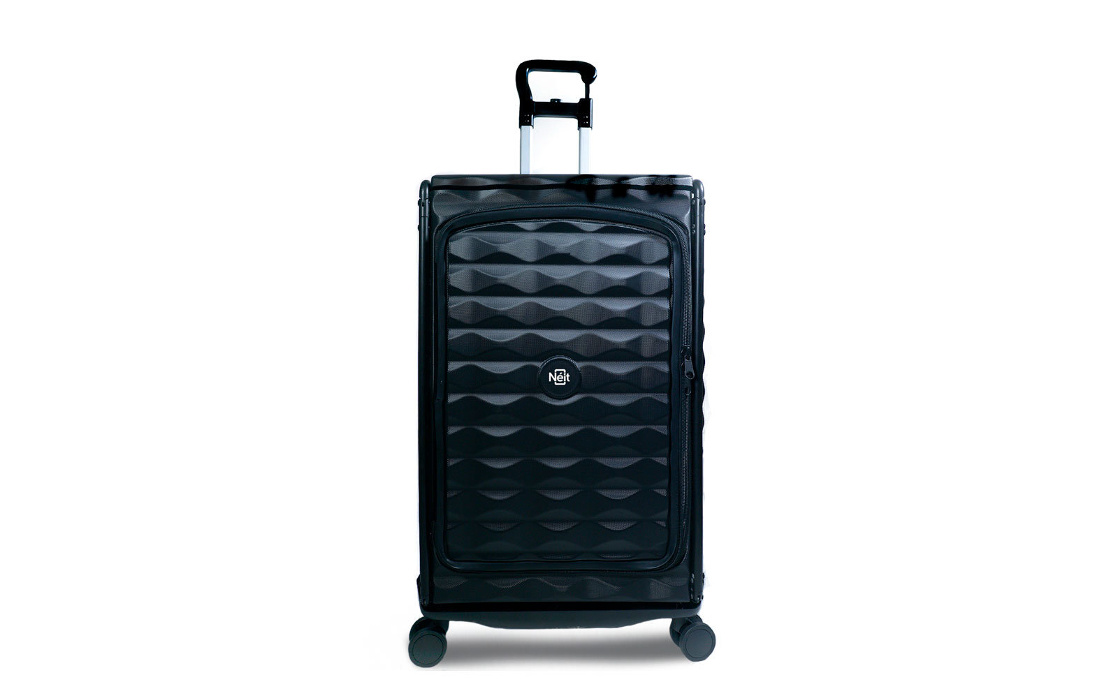 New Smart Luggage Options That Will Transform Your Travel Experience  IL92