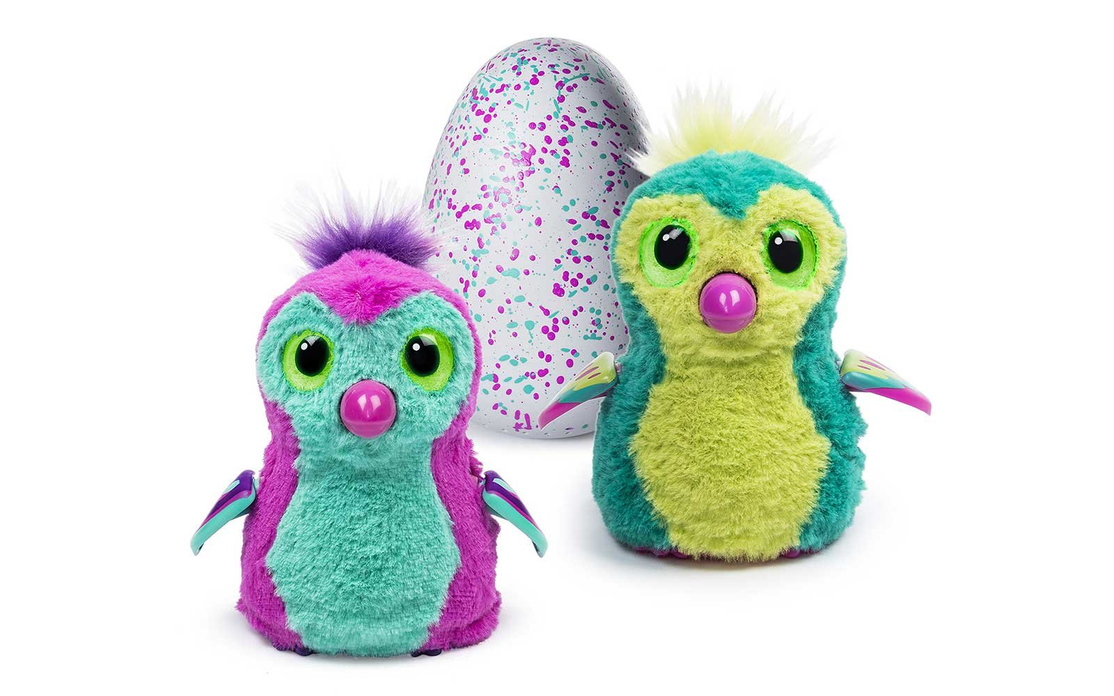 Where to Find the New Hatchimals