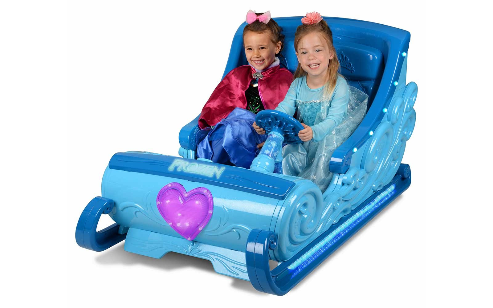 Walmart Exclusive Frozen Sleigh