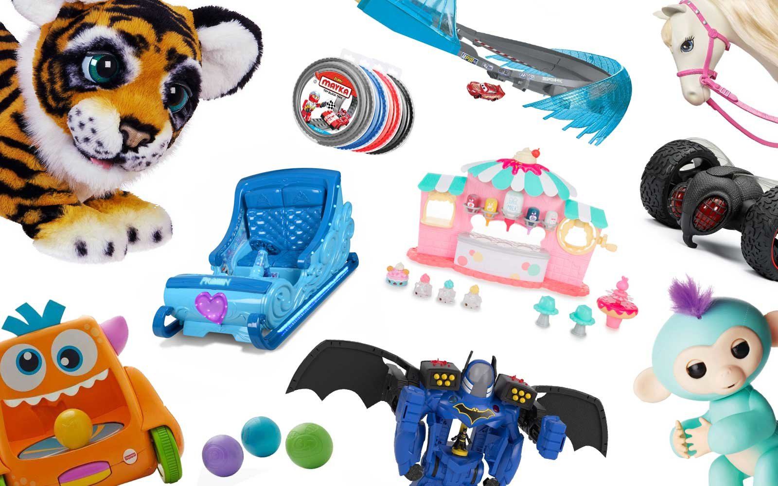 Walmart's Top 25 Toys for Christmas