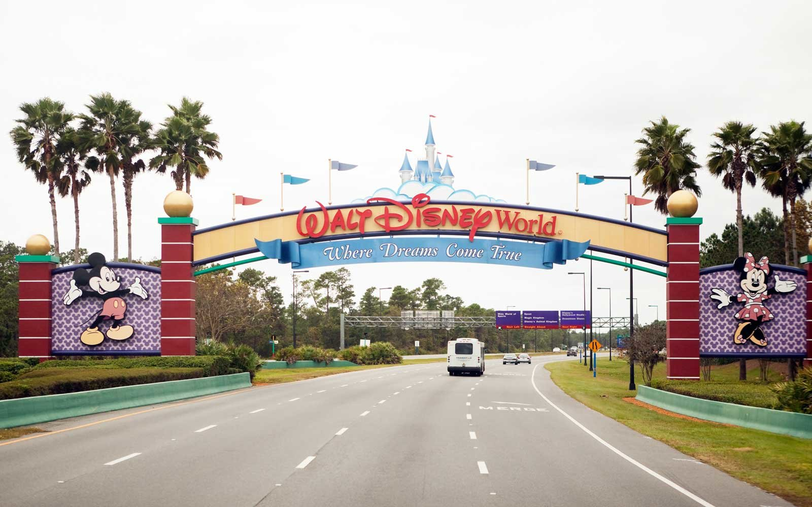 Disney Reopening Plans after Hurricane Irma