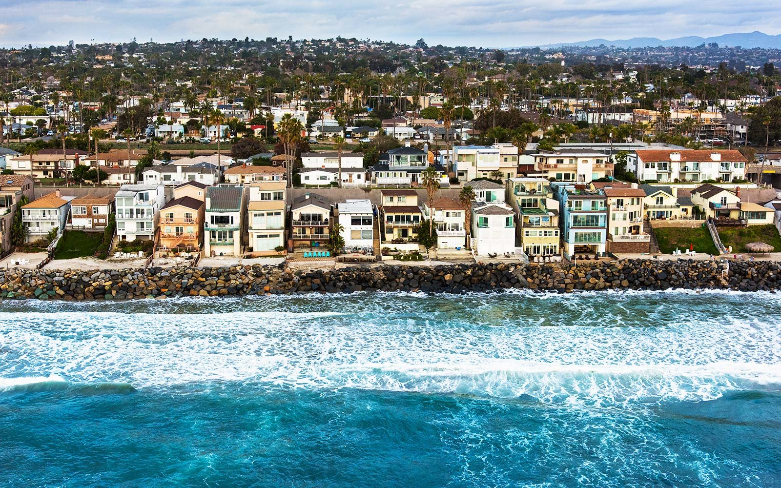 Happiest States in the United States America California