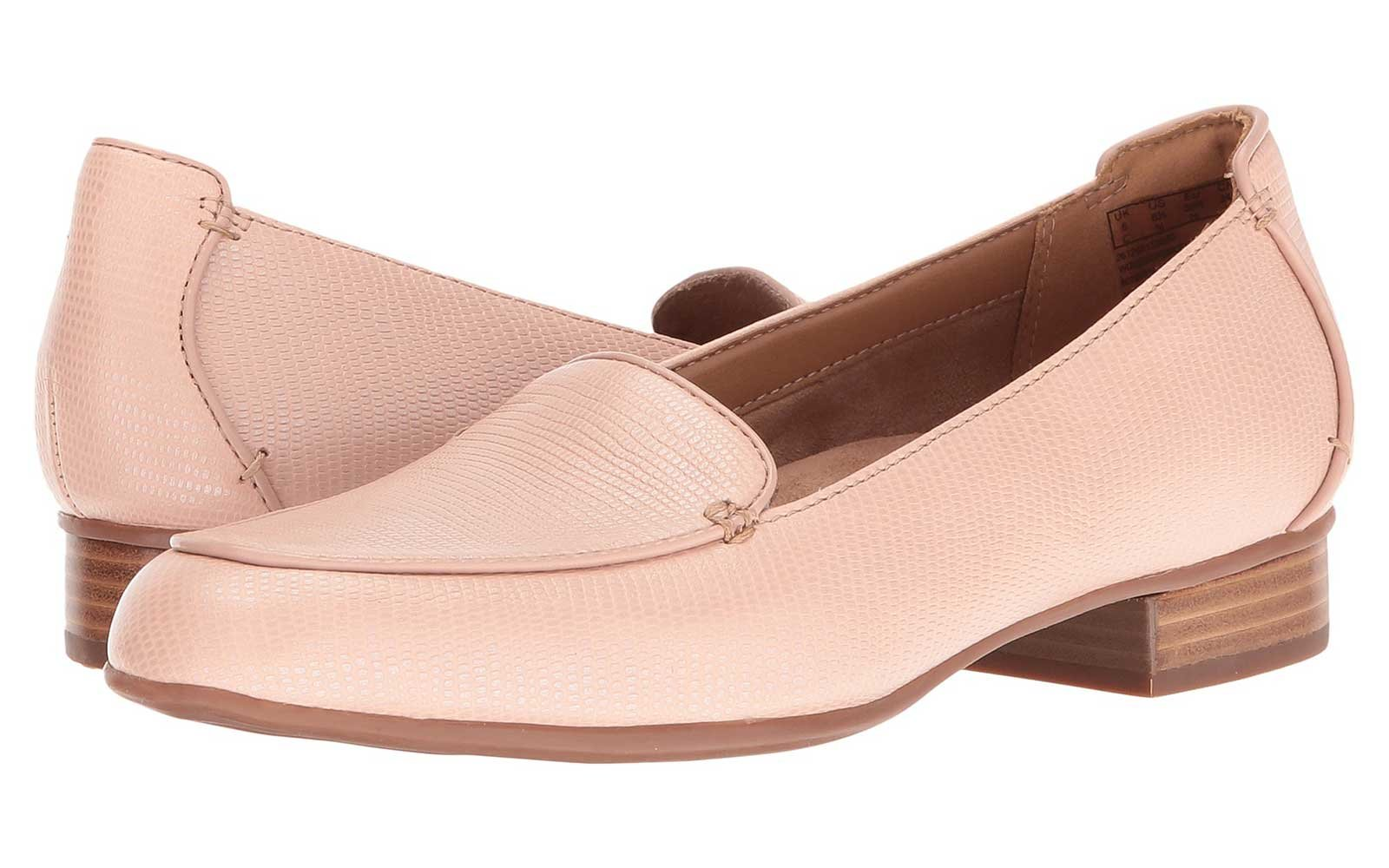 Millennial Pink Loafers