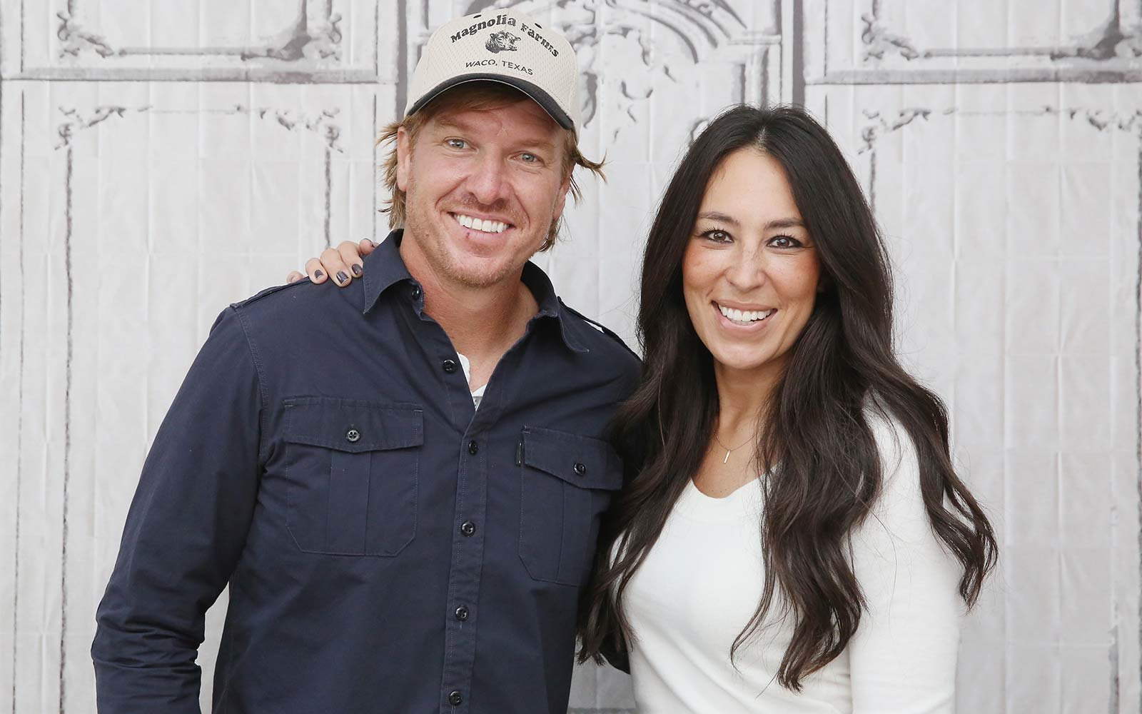 Chip and Joanna Gaines Fixer Upper Magnolia Productions Target merchandise