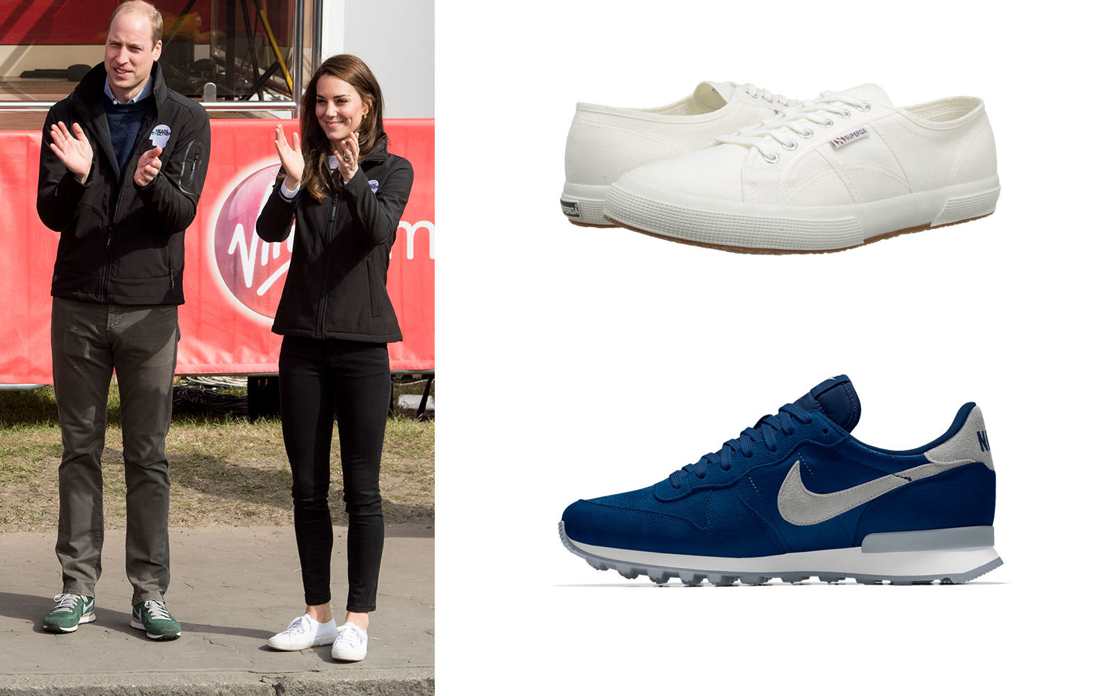 Forum on this topic: Kate Middletons 50 Sneakers Have the Best , kate-middletons-50-sneakers-have-the-best/