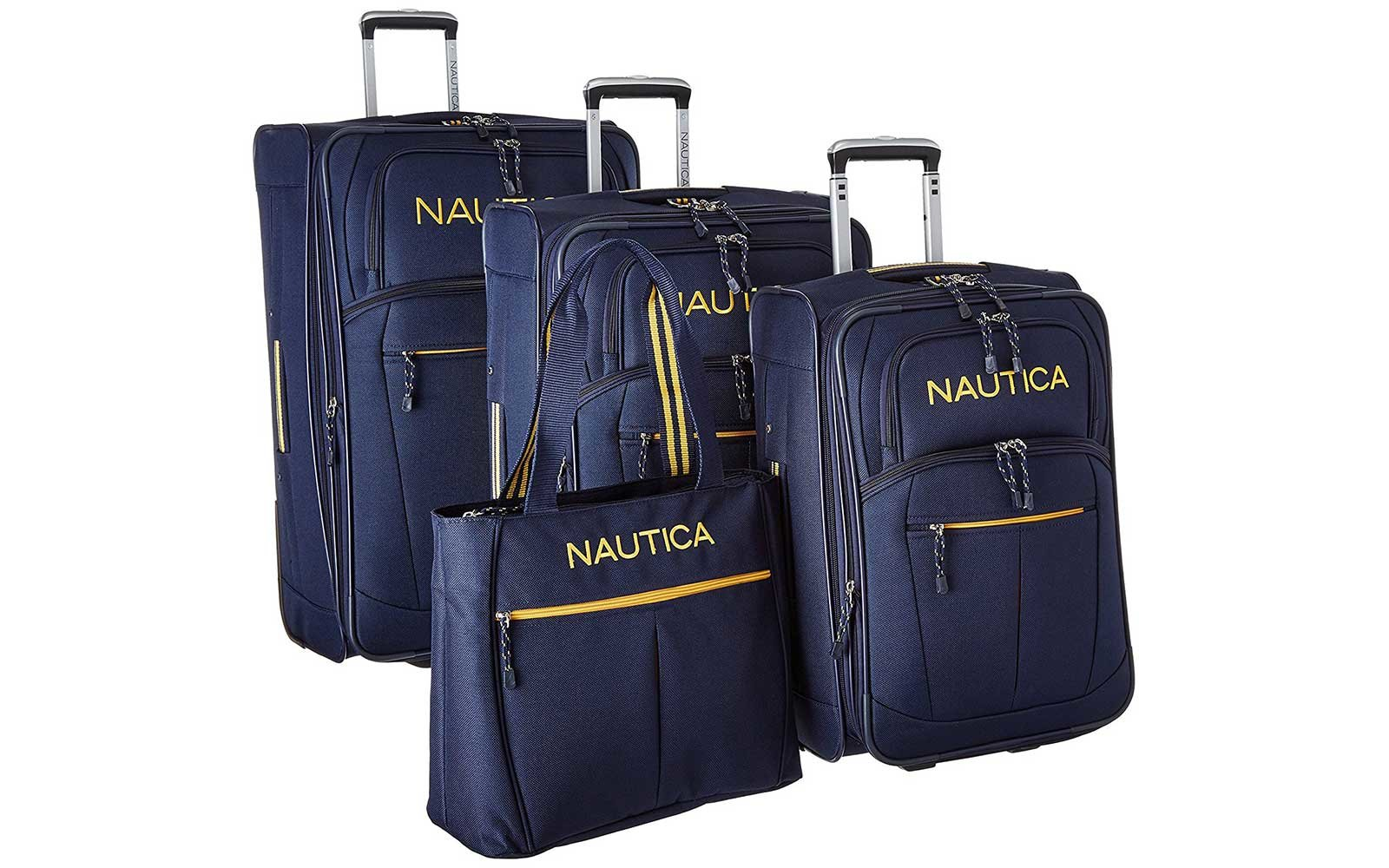 6a69e746ddaf The Best Cheap Luggage Sets | Travel + Leisure