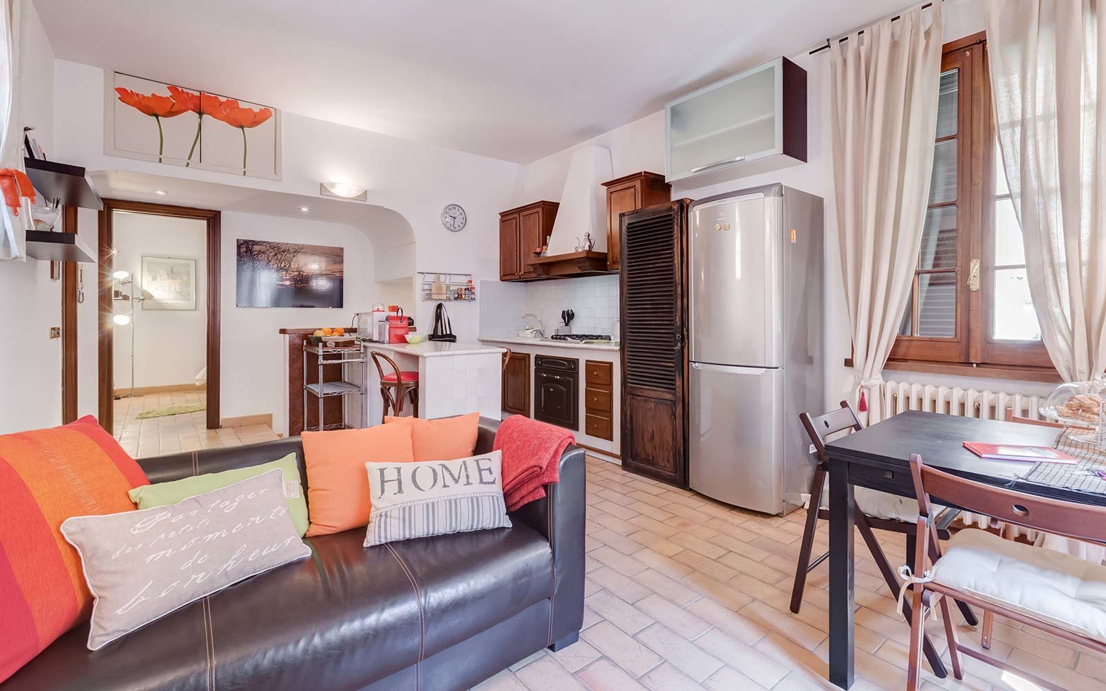 8 of the top airbnbs in rome for your money travel leisure airbnb rome italy vacation holiday rental apartment sciox Gallery