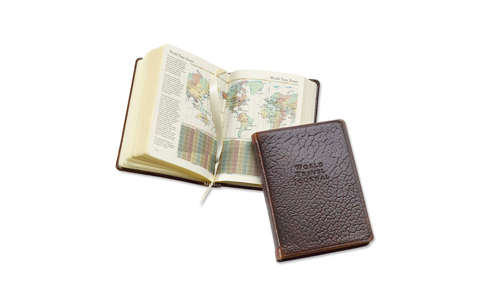 Orvis World Travel Journal