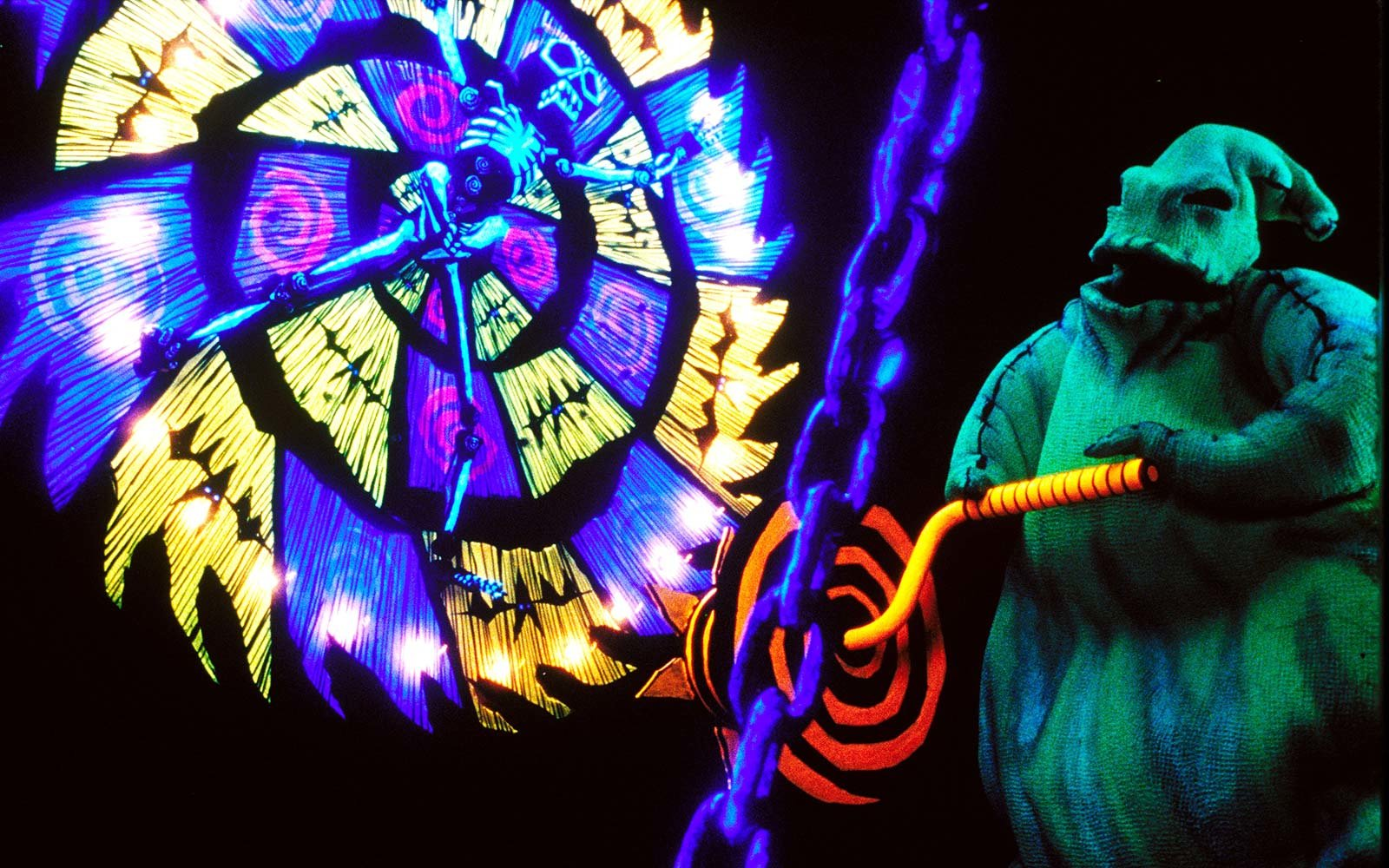 Disneyland\'s Oogie Boogie Popcorn Is Selling Out Like Crazy | Travel ...