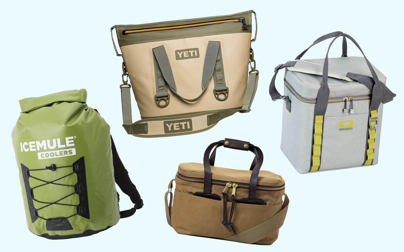 Best Insulated Cooler Bags