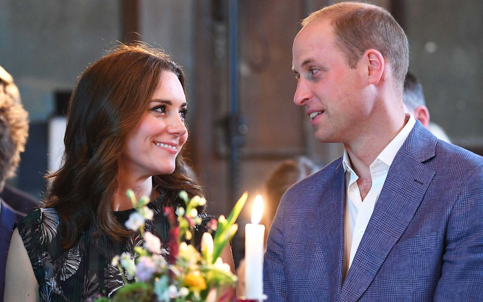 Princess Kate Prince William Royal Third Baby Due Date