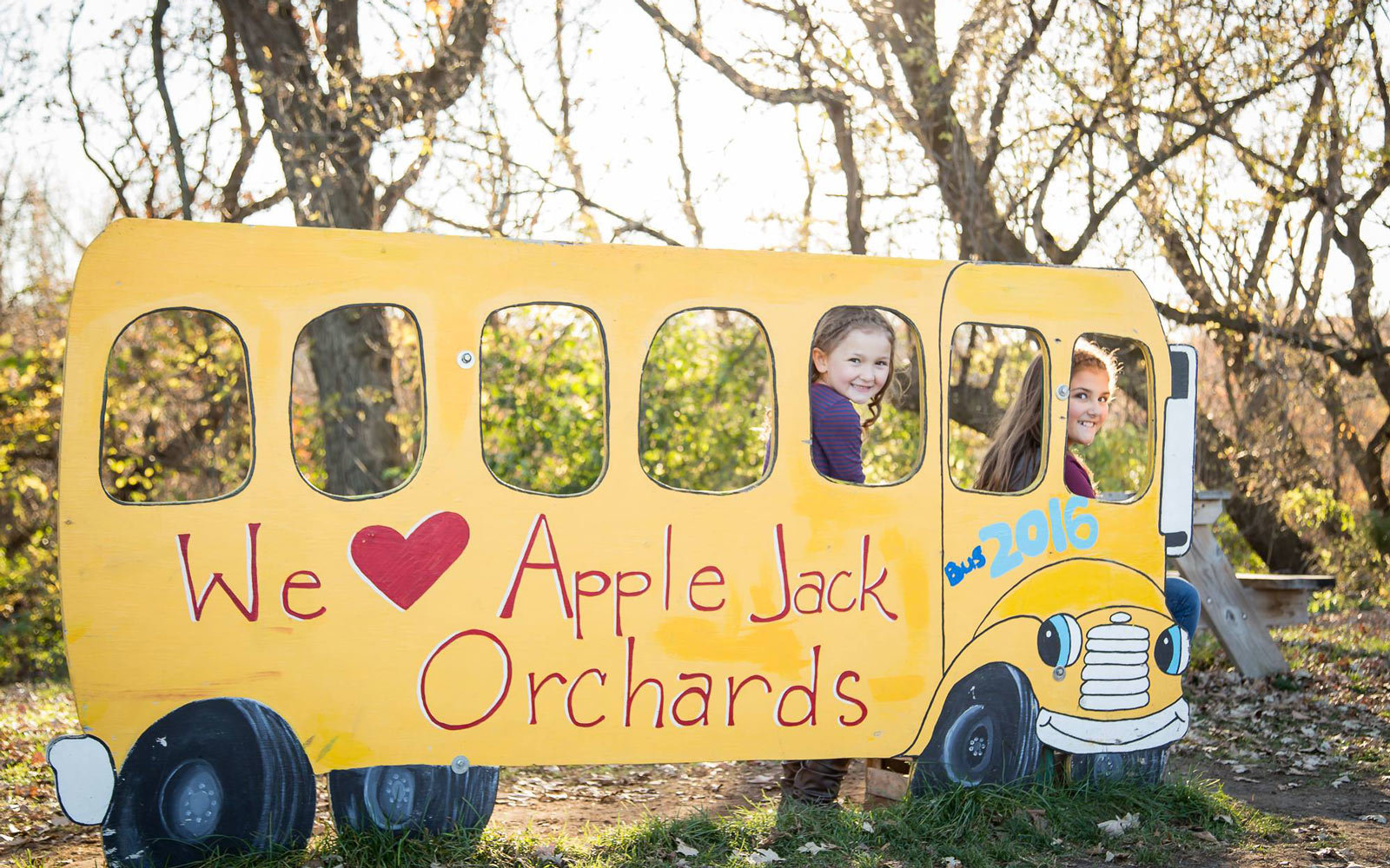 Apple Jack Orchards