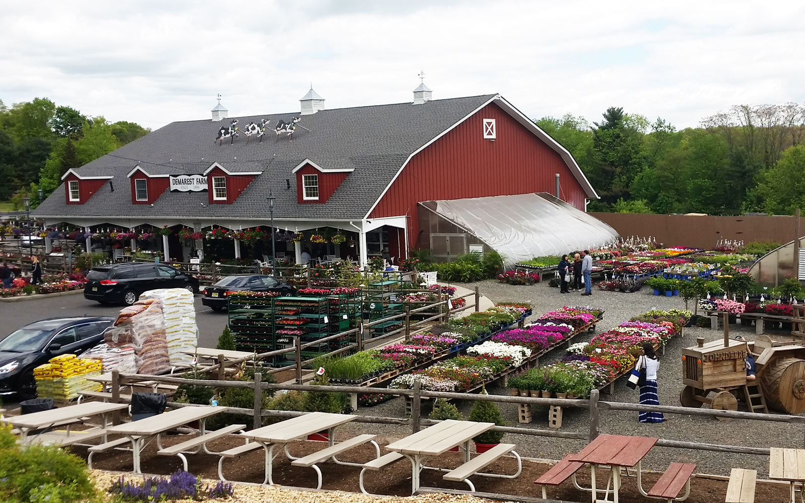 Demarest Farms