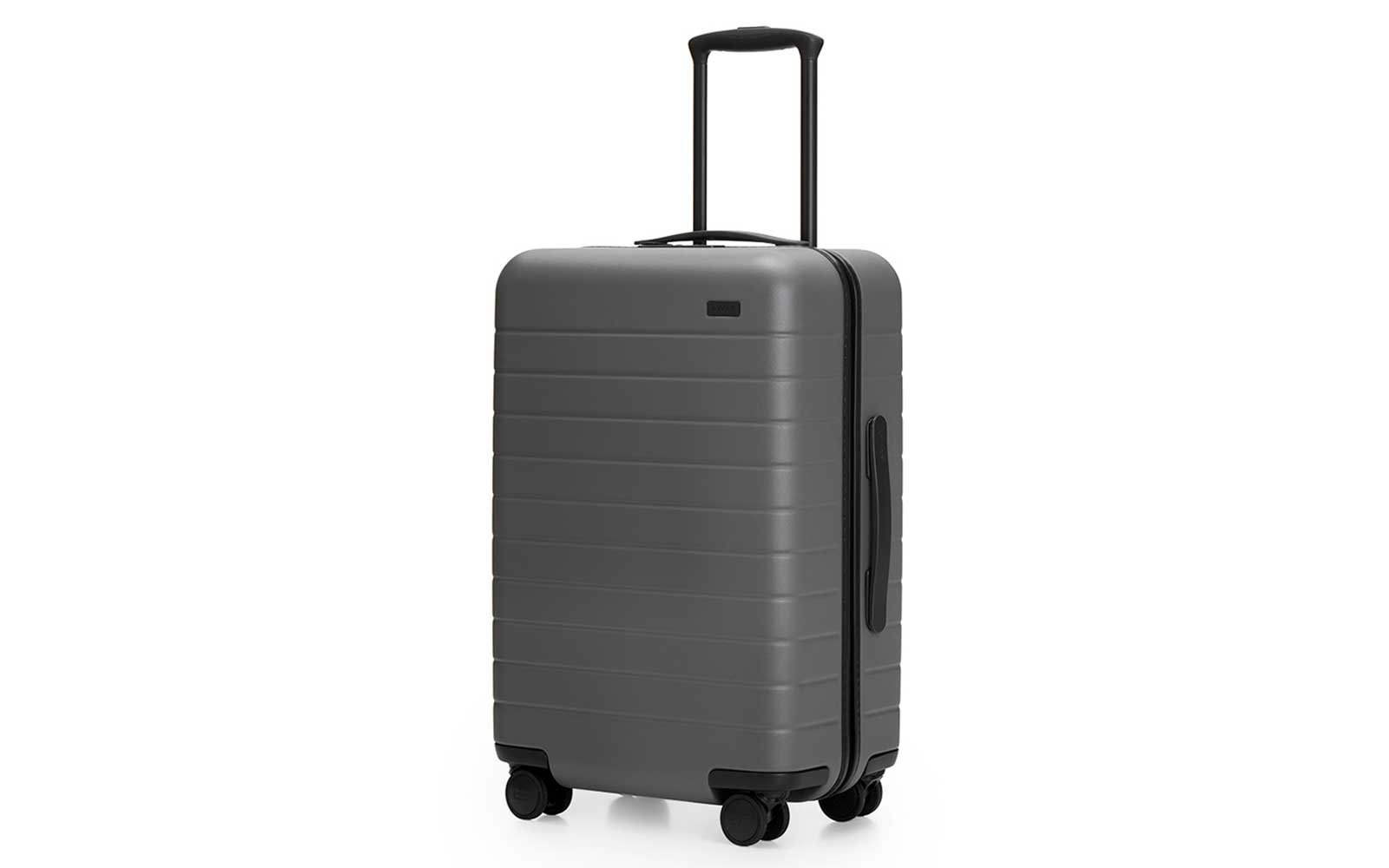 Away Gray Suitcase