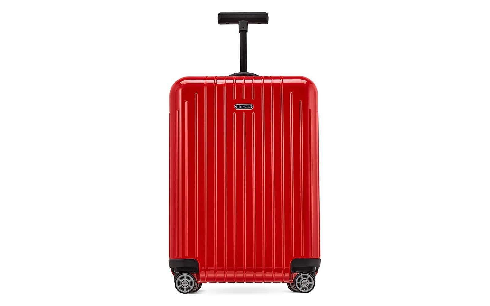 Rimowa Cherry Red Suitcase