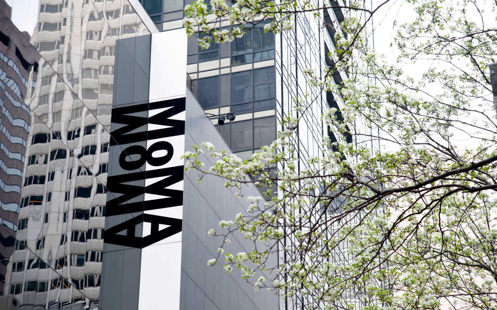 9.The Museum of Modern Art (MoMA) in New York City