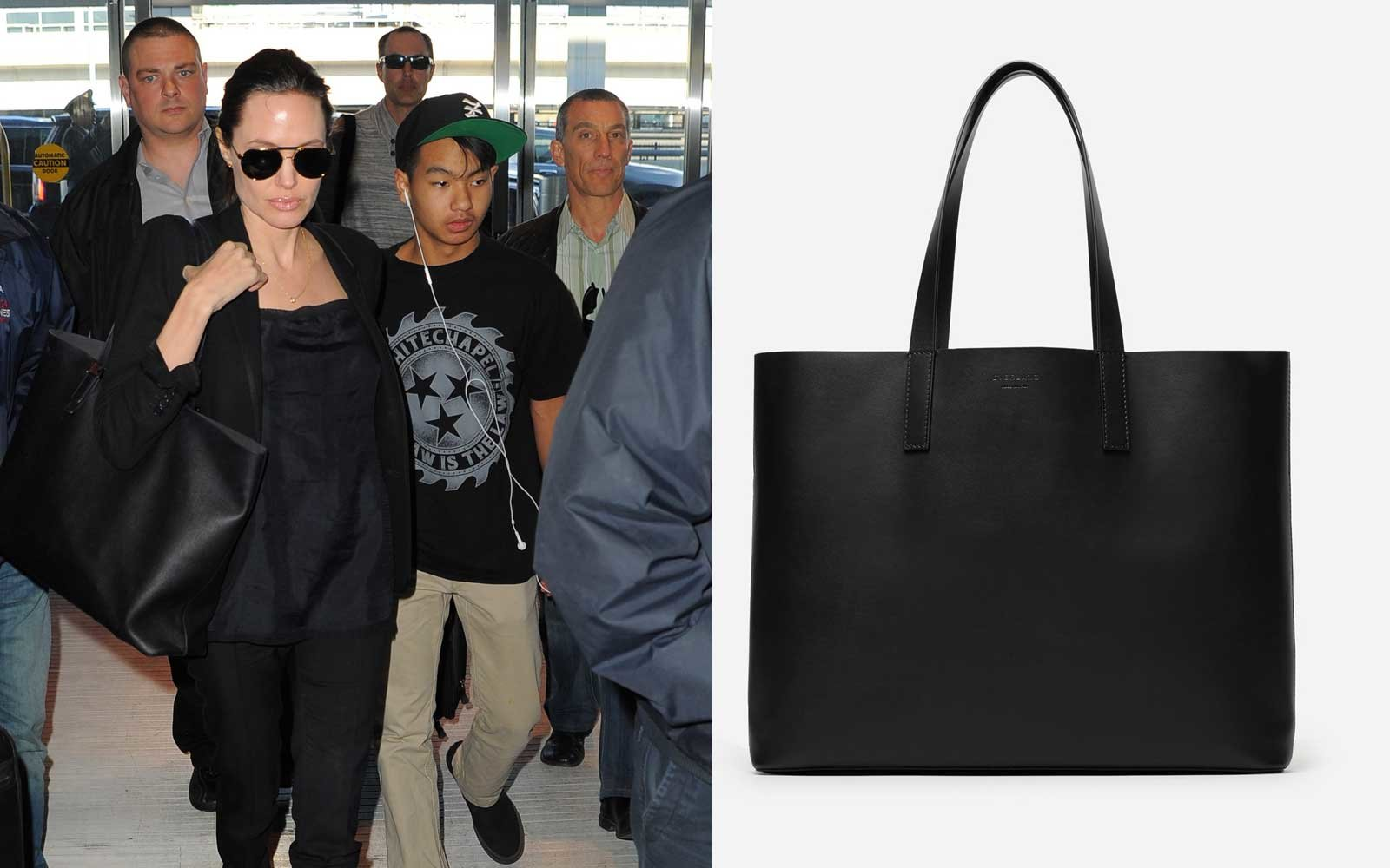 a4daae7990a4 Celebrities  Favorite Handbags to Travel With