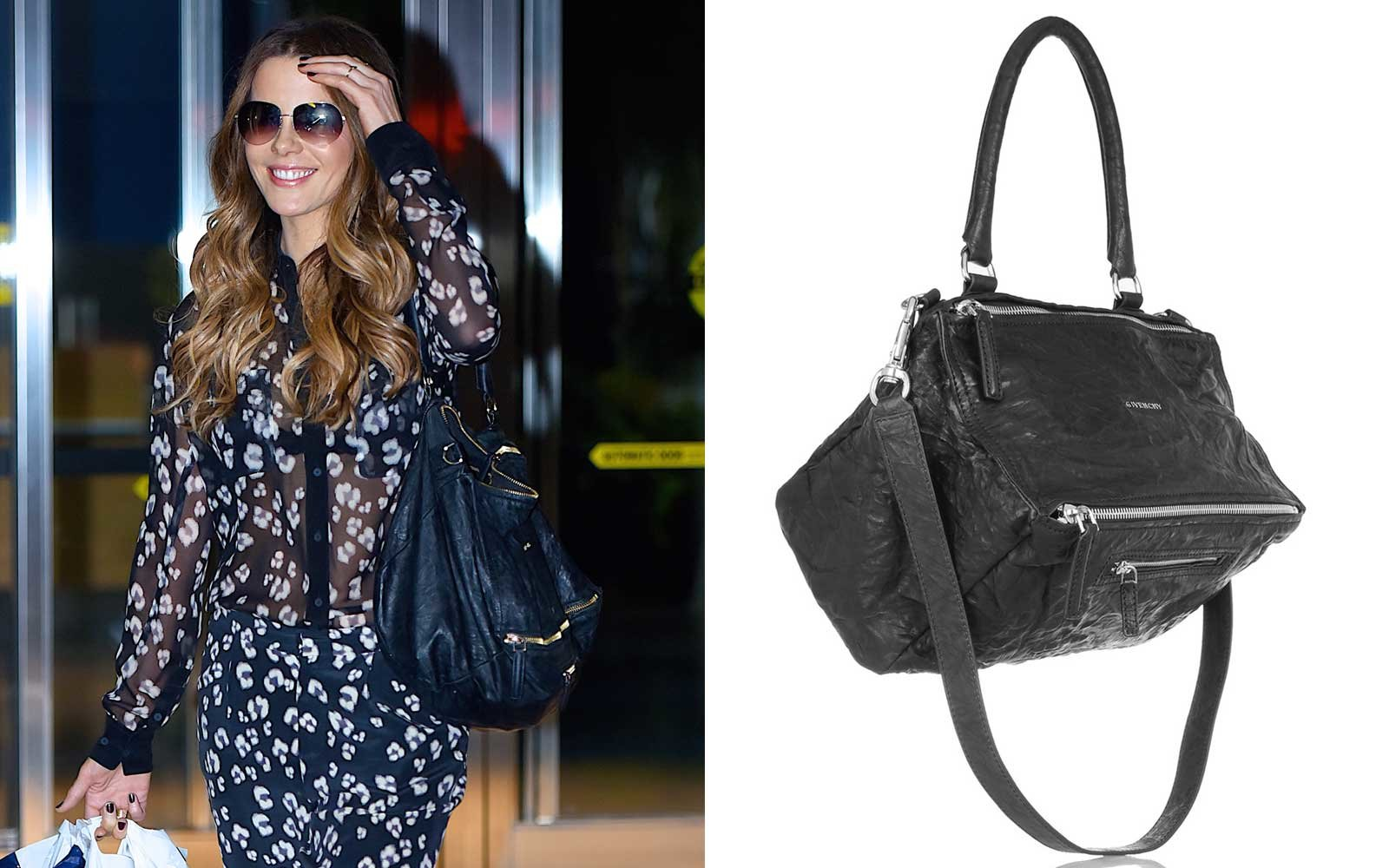 8cad8259a7ac Celebrities  Favorite Handbags to Travel With