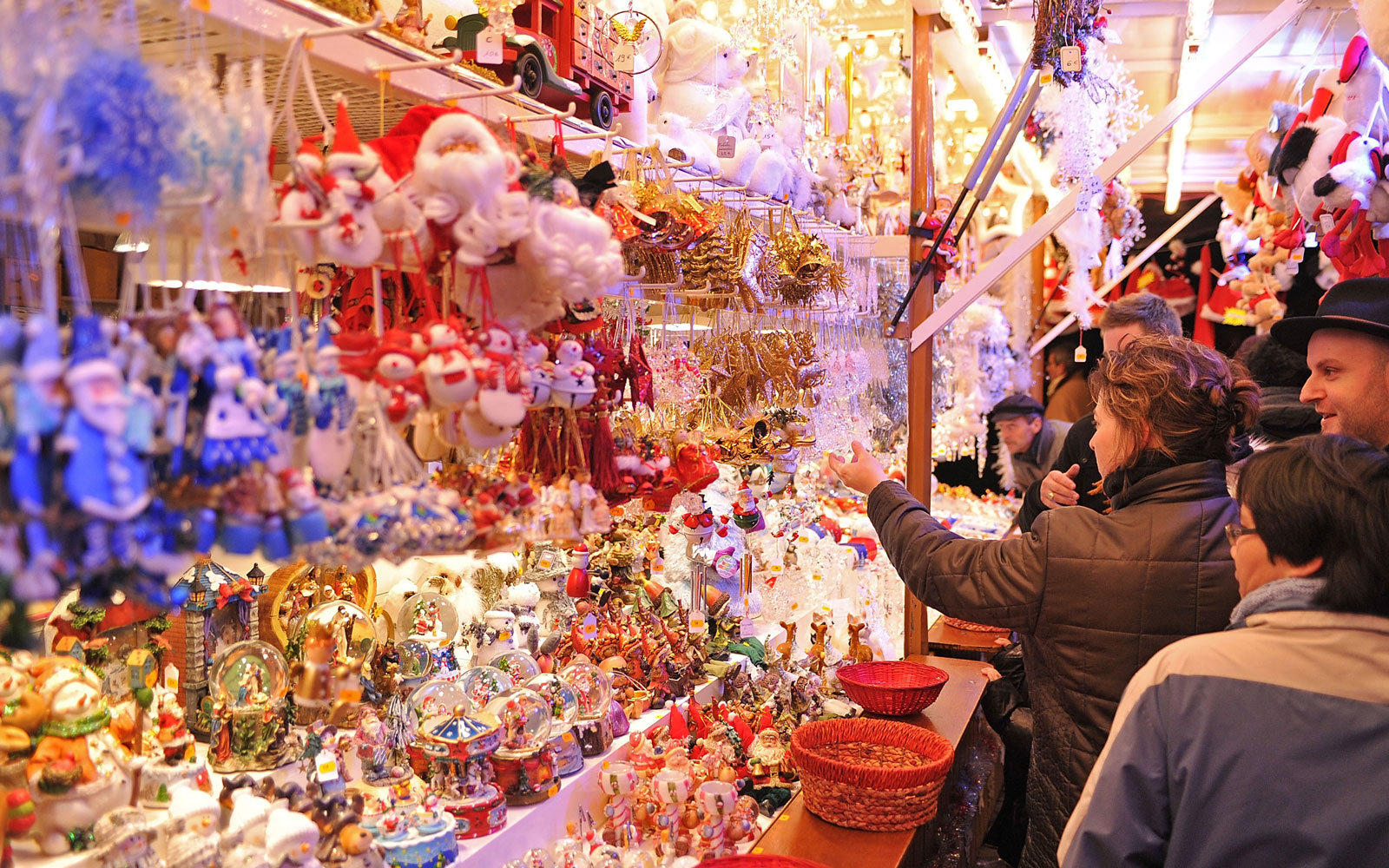 Christmas Markets in Alsace (CroisiEurope Cruises)