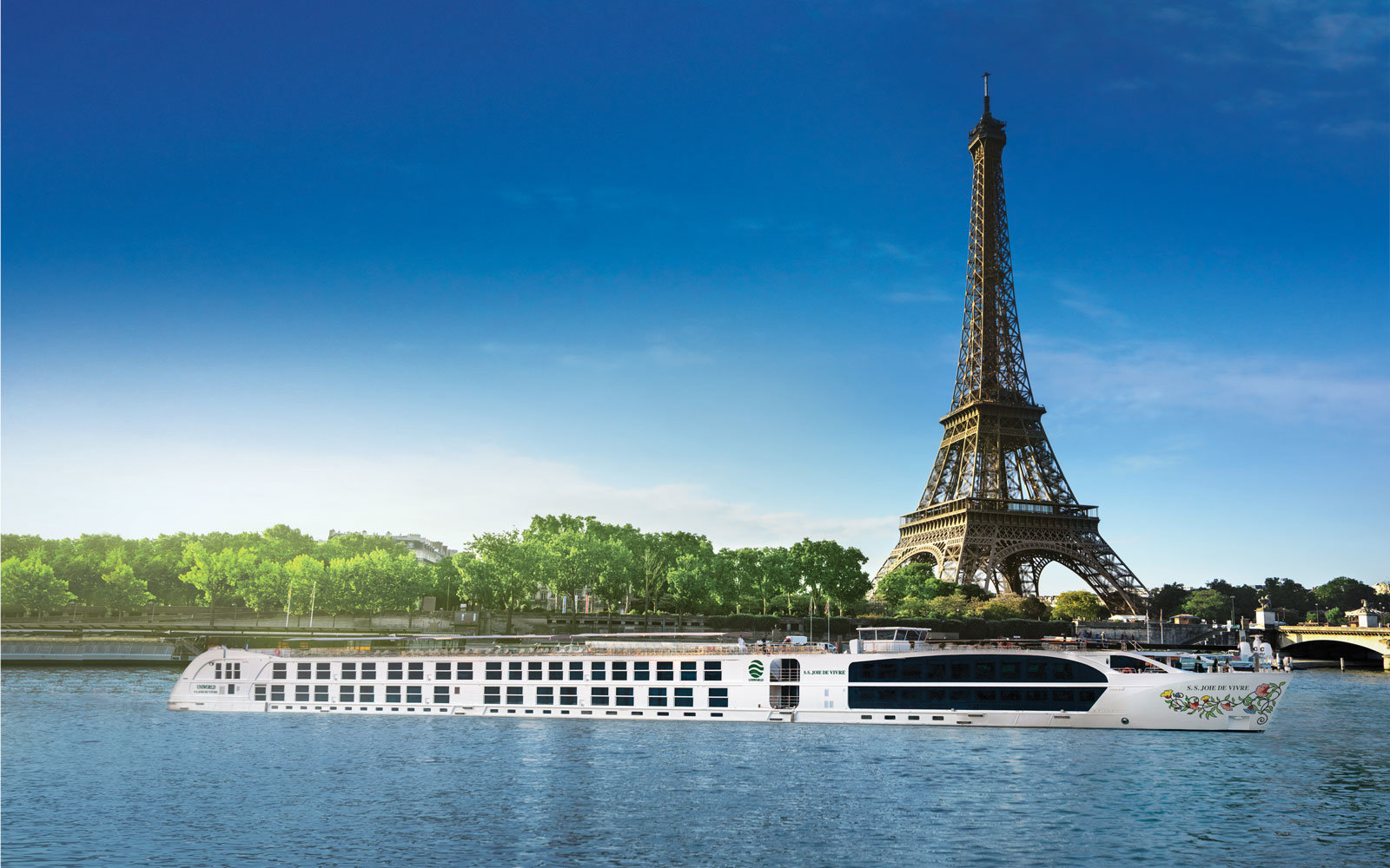 uniworld parisian christmas cruise