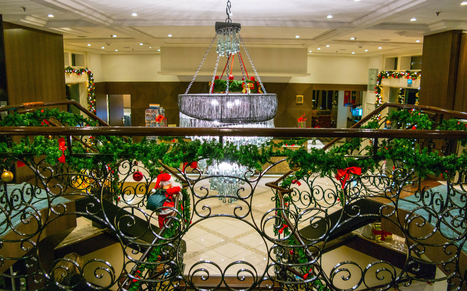 amawaterways christmas cruises