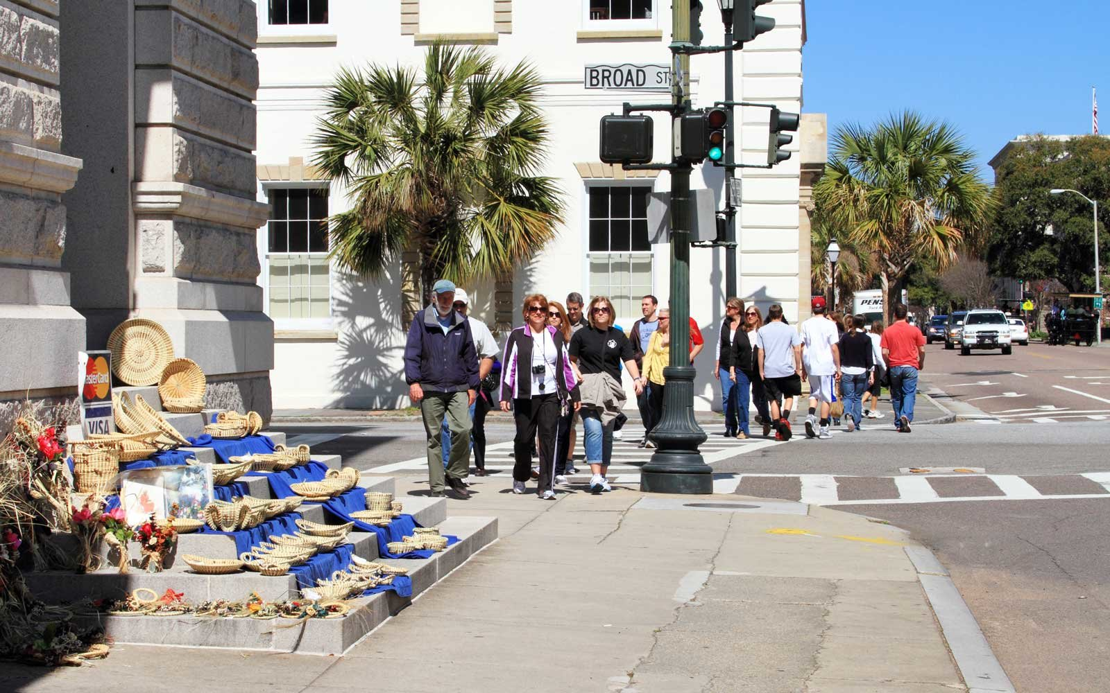 Shopping in Charleston, SC