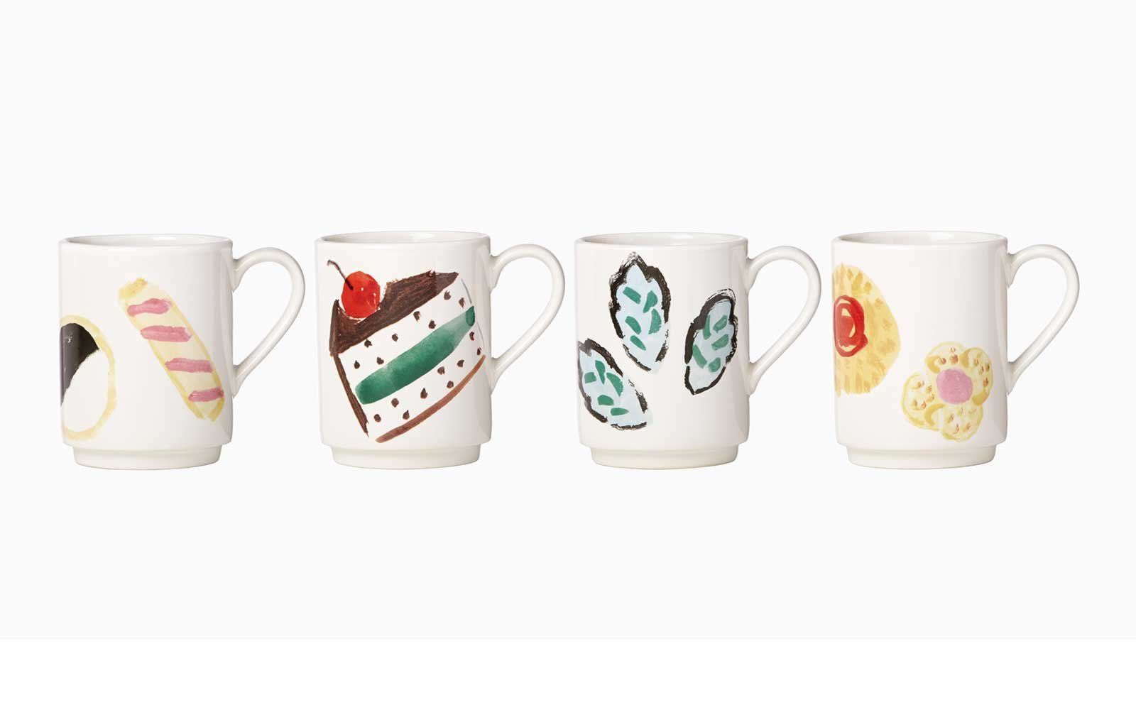 Kate Spade Coffee Mugs