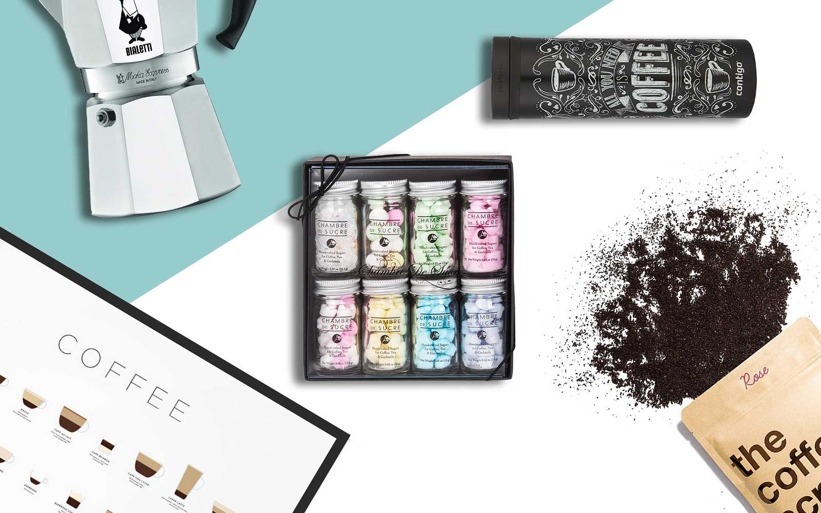 22 Gifts for Your Friends Who Like Coffee More Than People