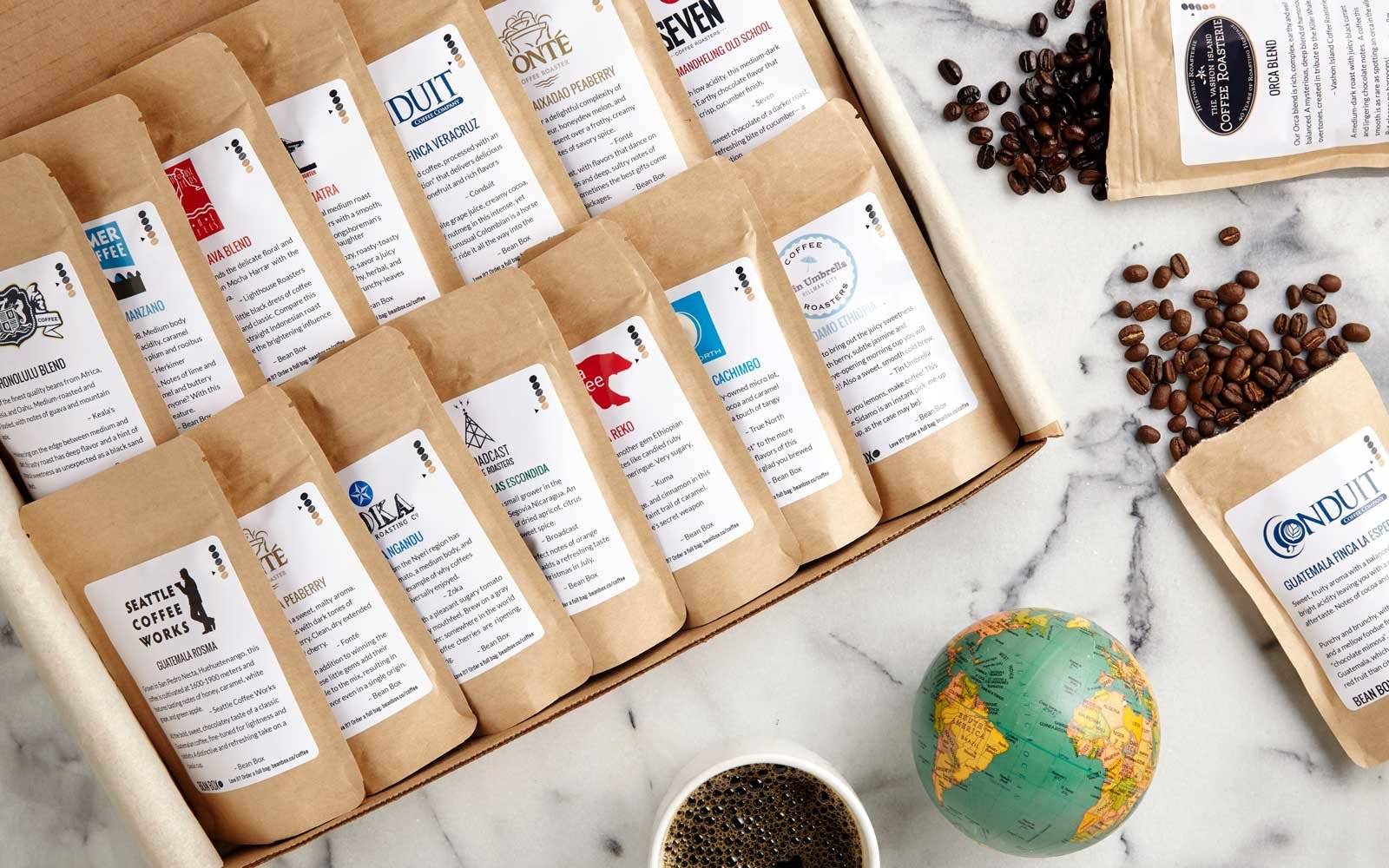 The Best Gifts For Coffee Lovers Travel Leisure