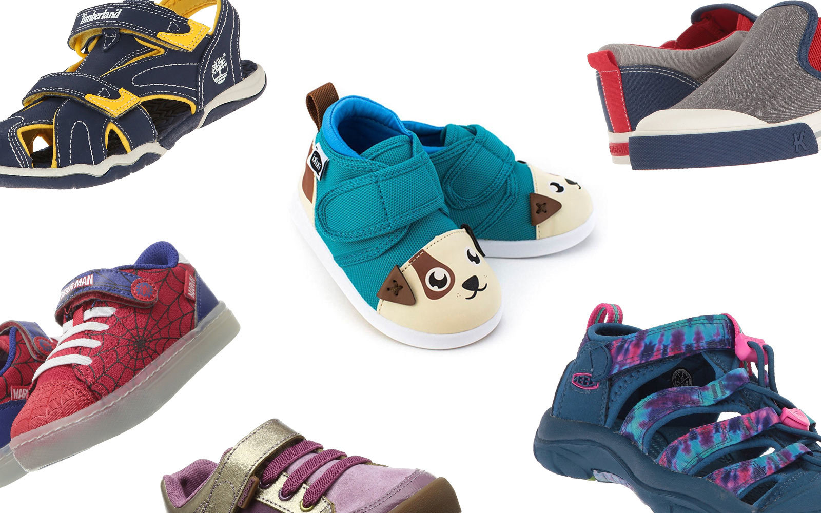 a48d40ce7eb4 How to Choose the Best Kids  Travel Shoes