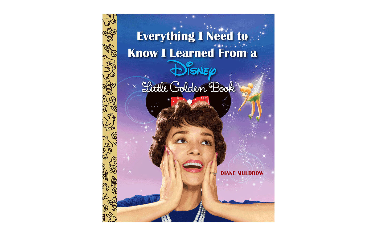 Disney's Little Golden Book