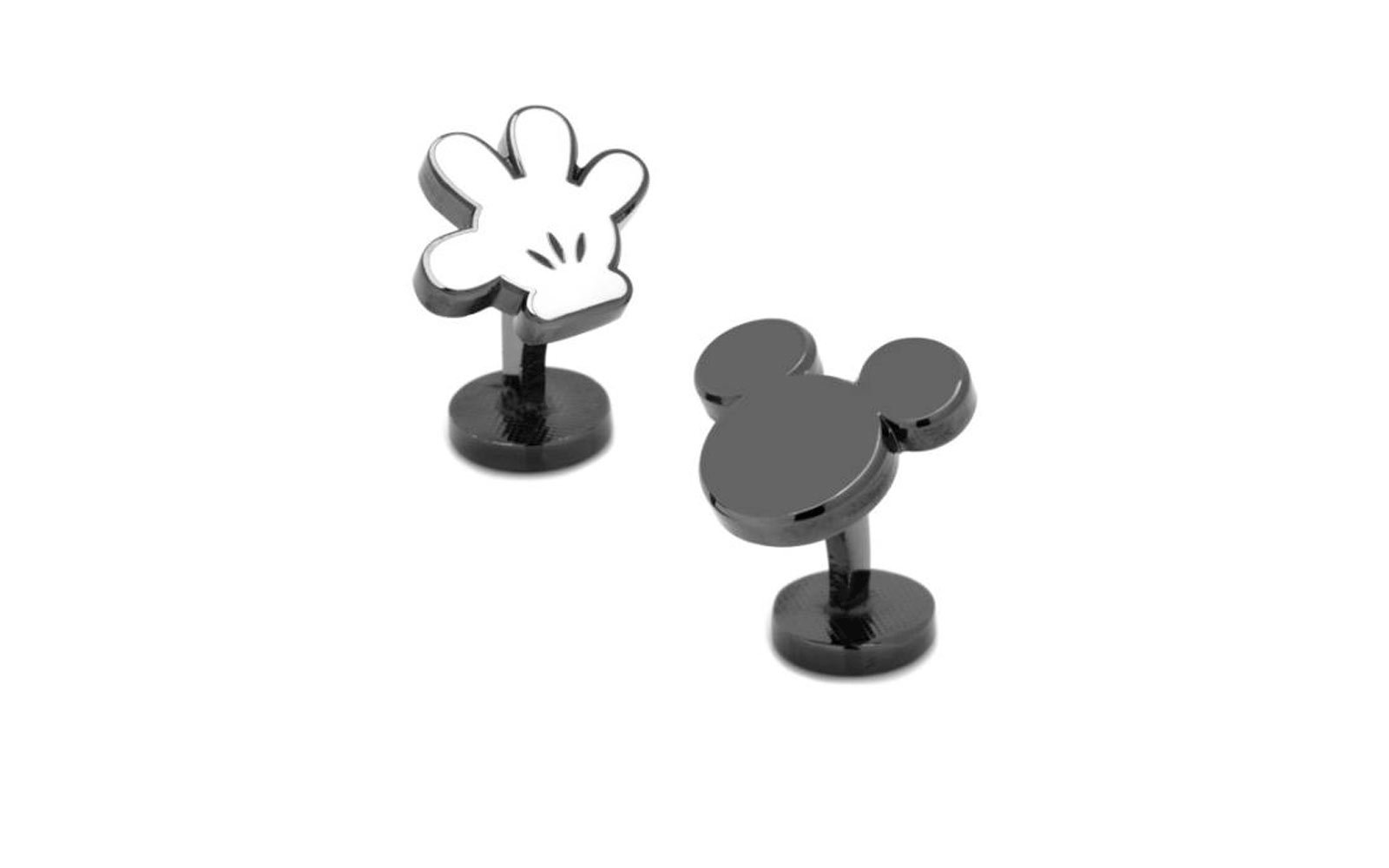 Mickey Mouse cuff links