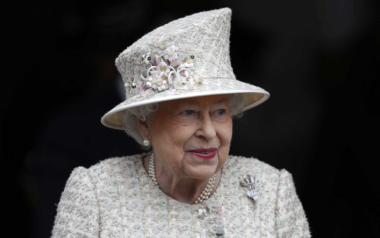 Prince Philip's Nickname for the Queen Is Downright ...