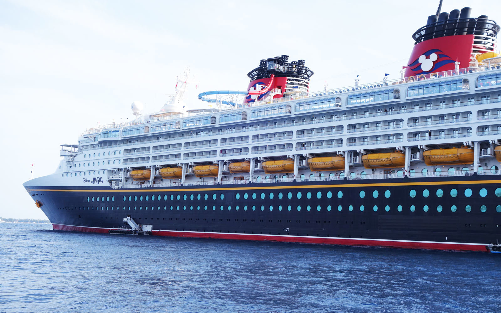 Disney Cruise Line Secrets No One Tells You | Travel + Leisure