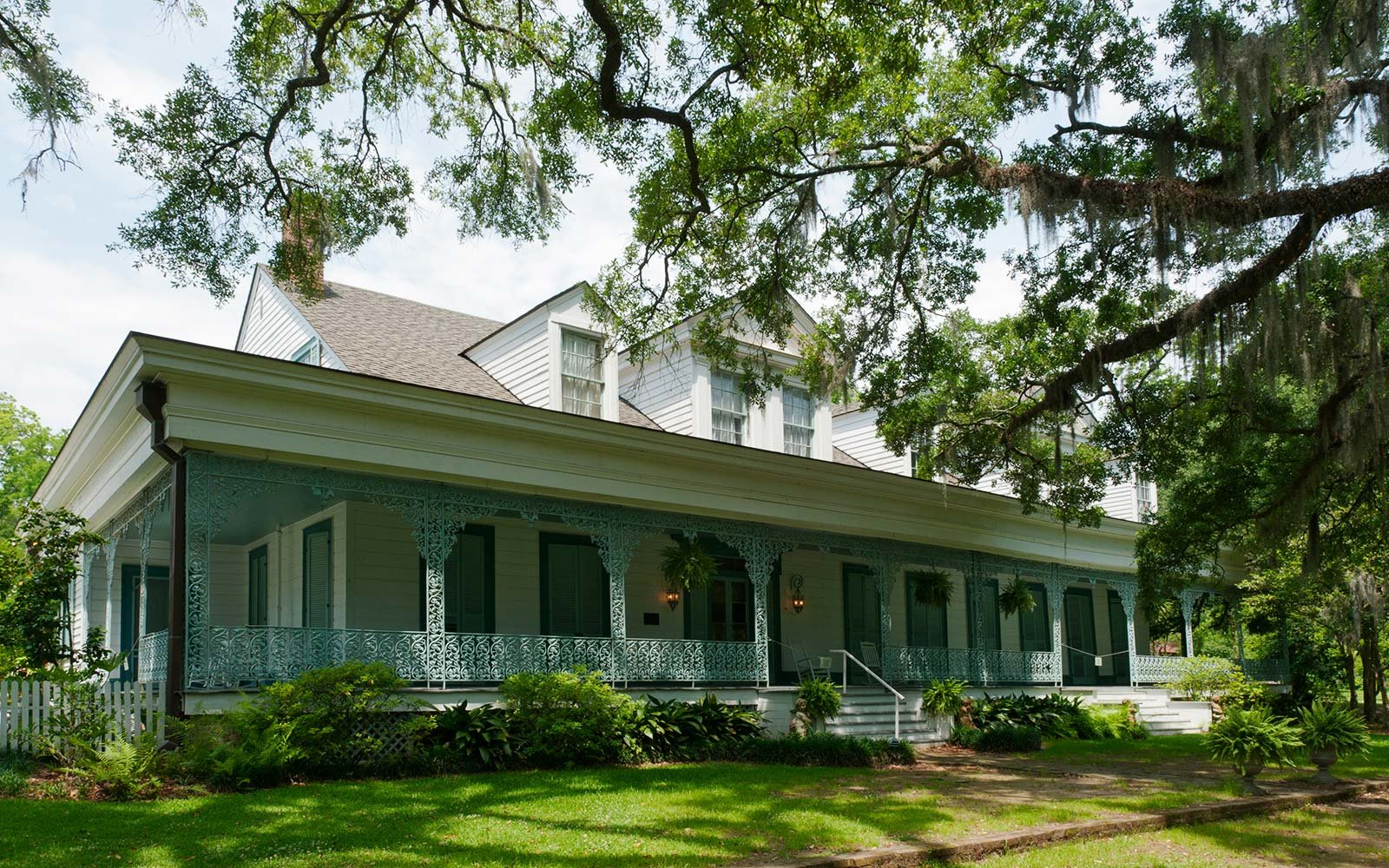 myrtles plantation louisiana