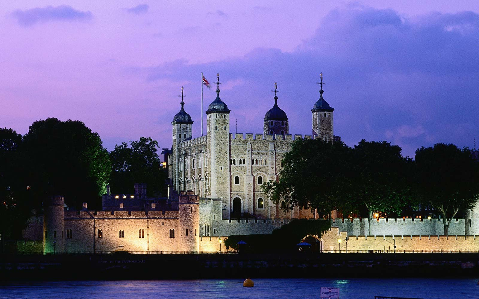 tower of london great britain