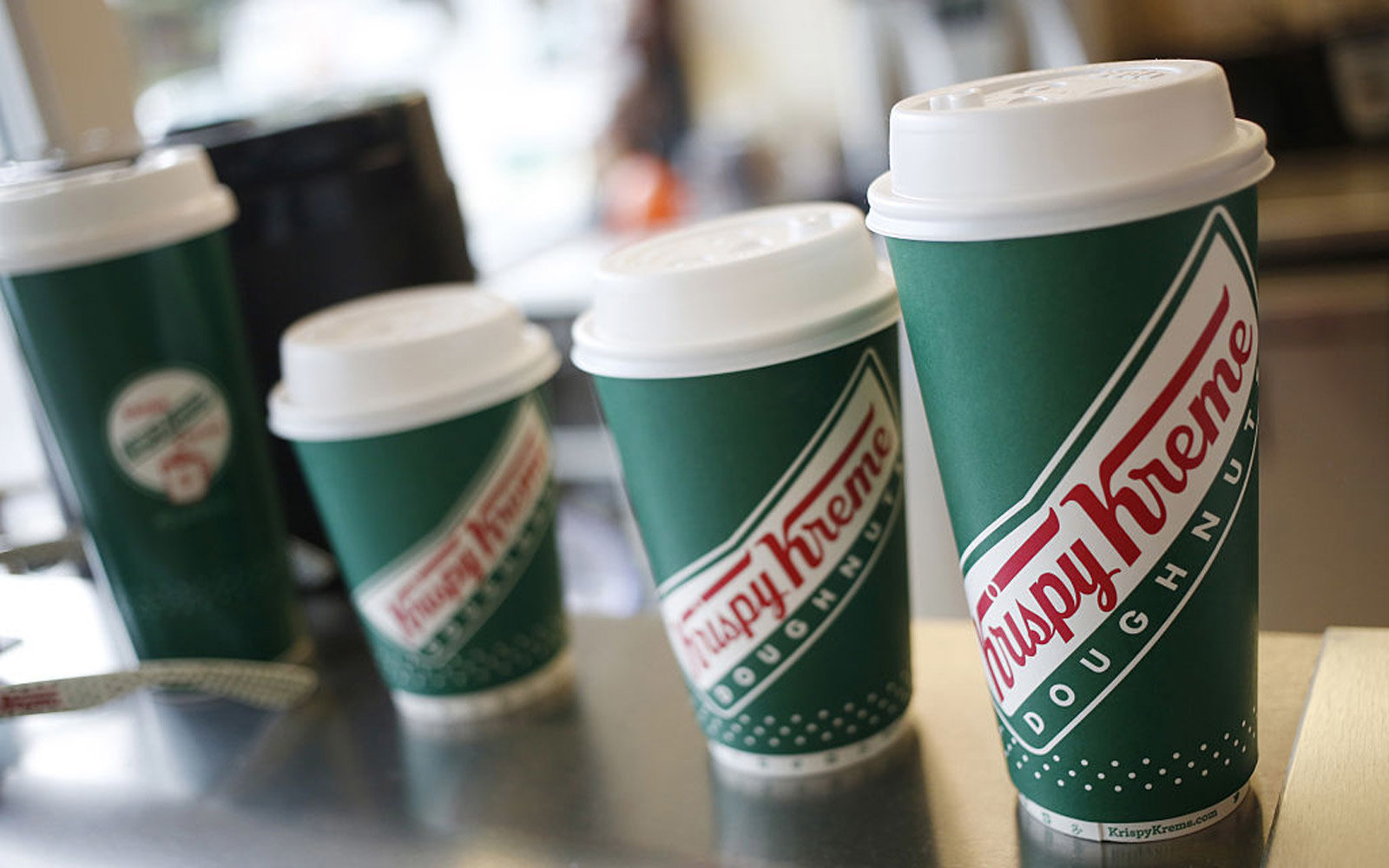 Krispy Kreme Doughnuts To Be Bought by JAB In $1.35 Billion Deal