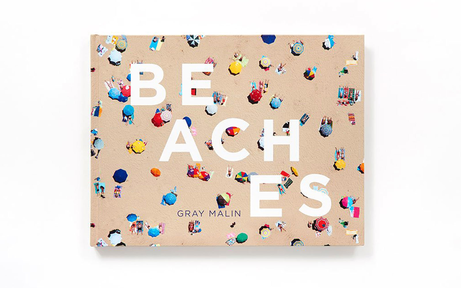 Beaches Photo Book