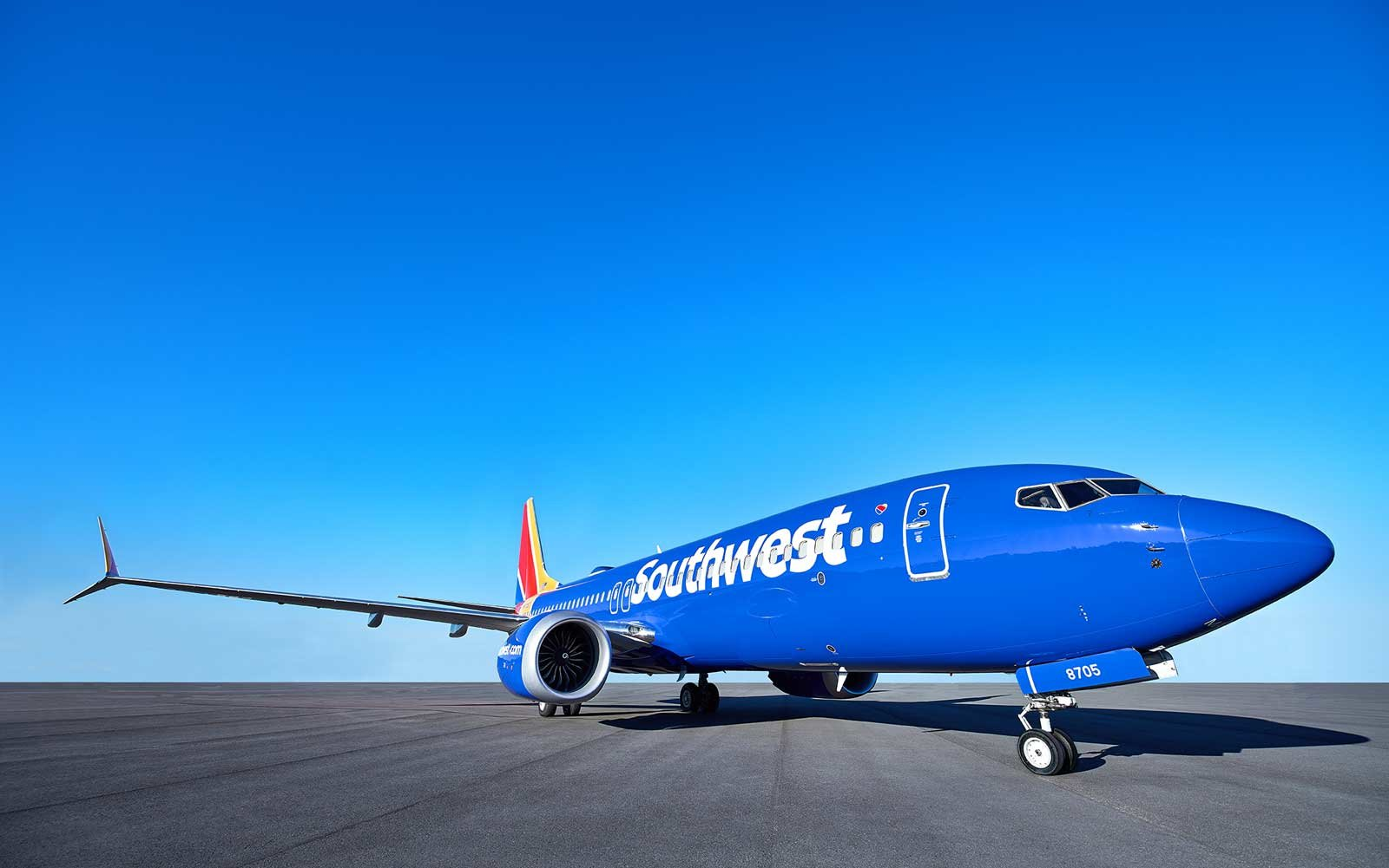 Southwest airlines and its