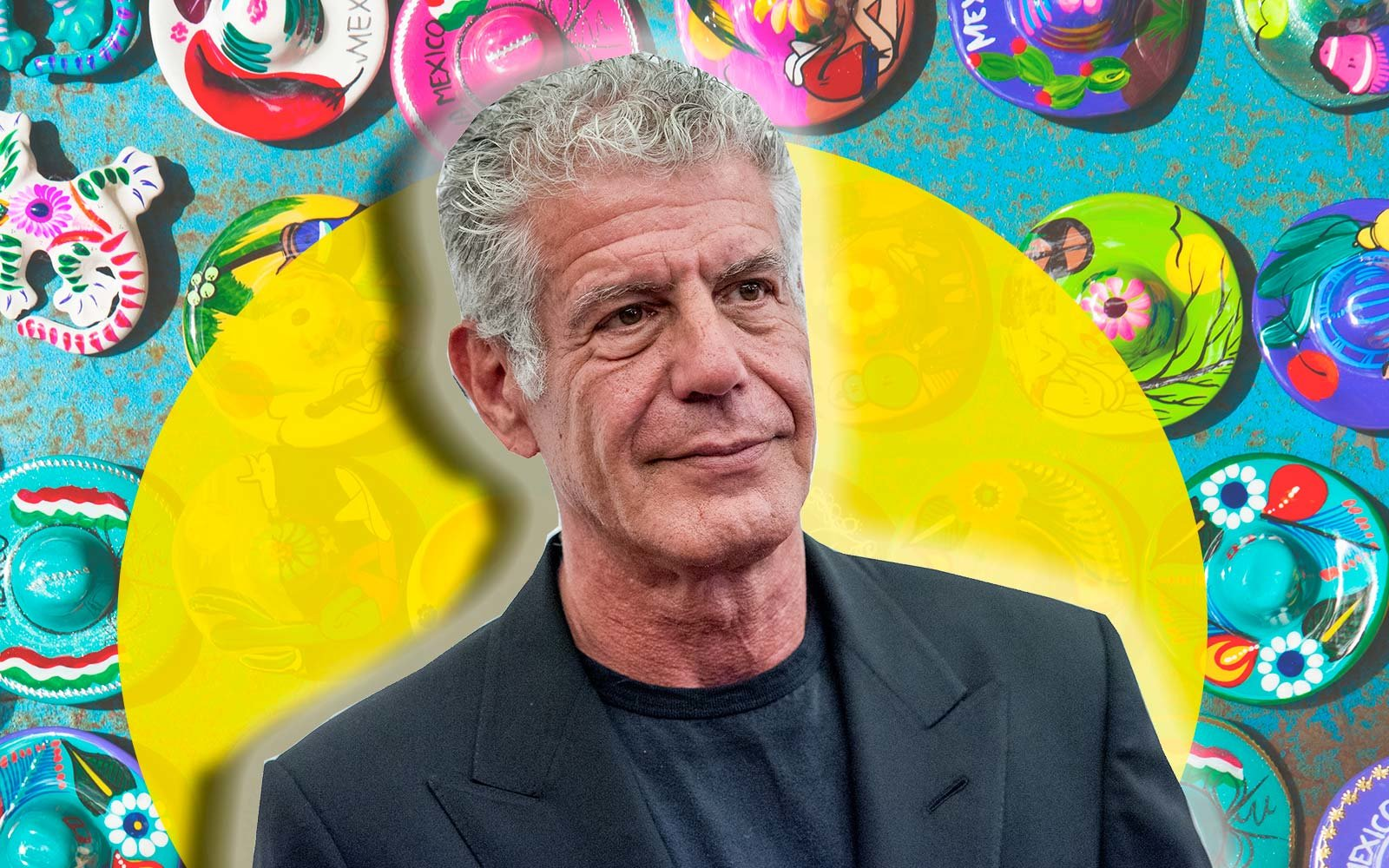 Anthony Bourdain Favorite Travel Souvenirs Gifts