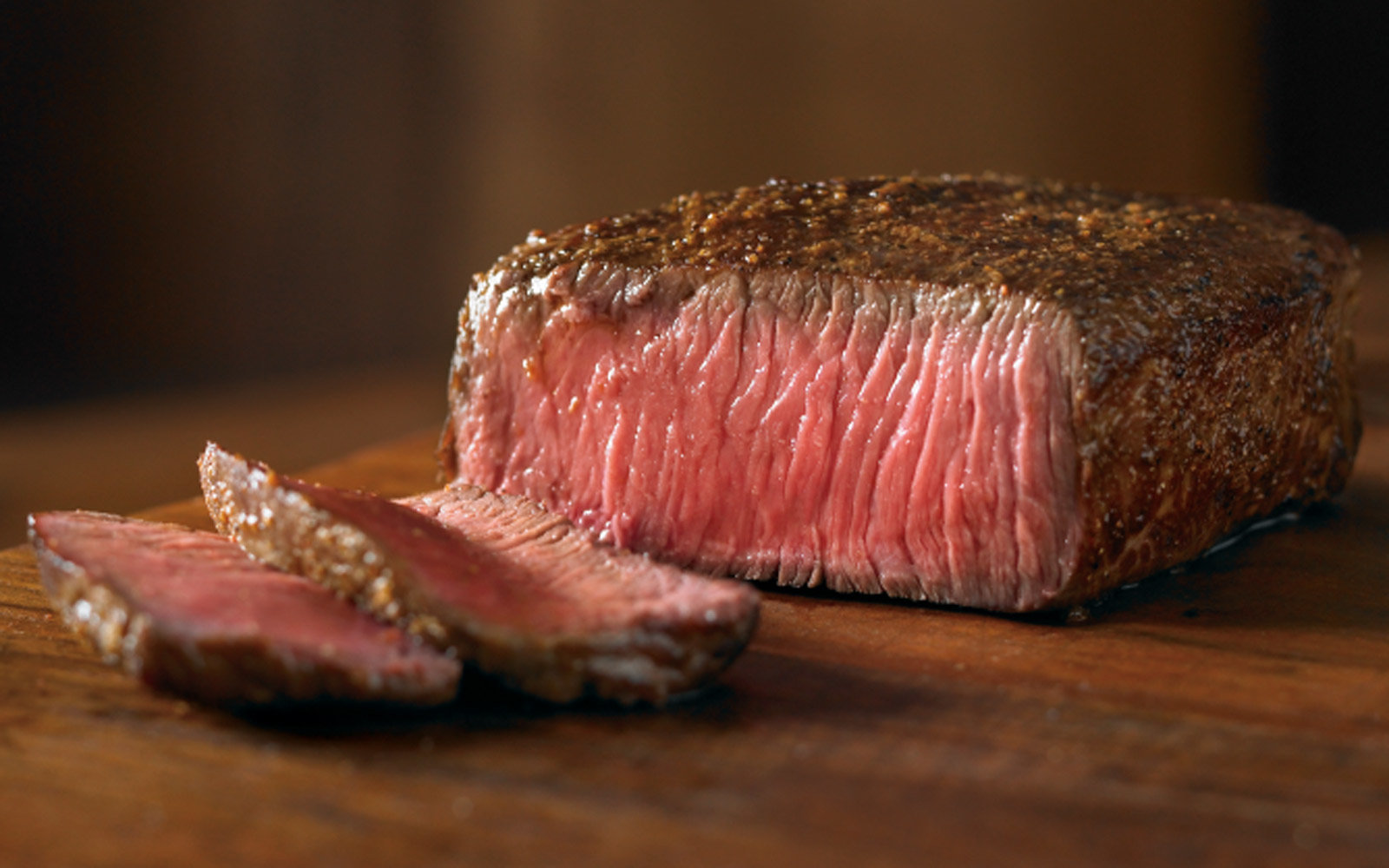 Outback Steakhouse: Special Sirloin
