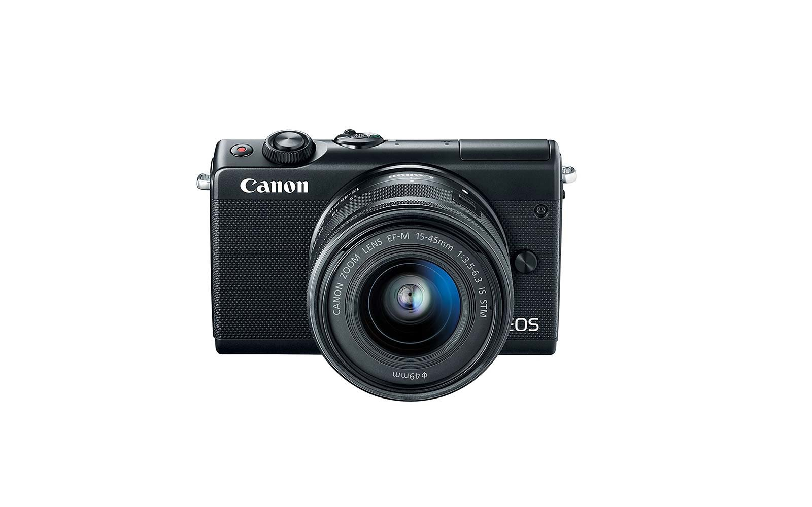 Travel Tech Gadgets Technology Canon Mirrorless Camera