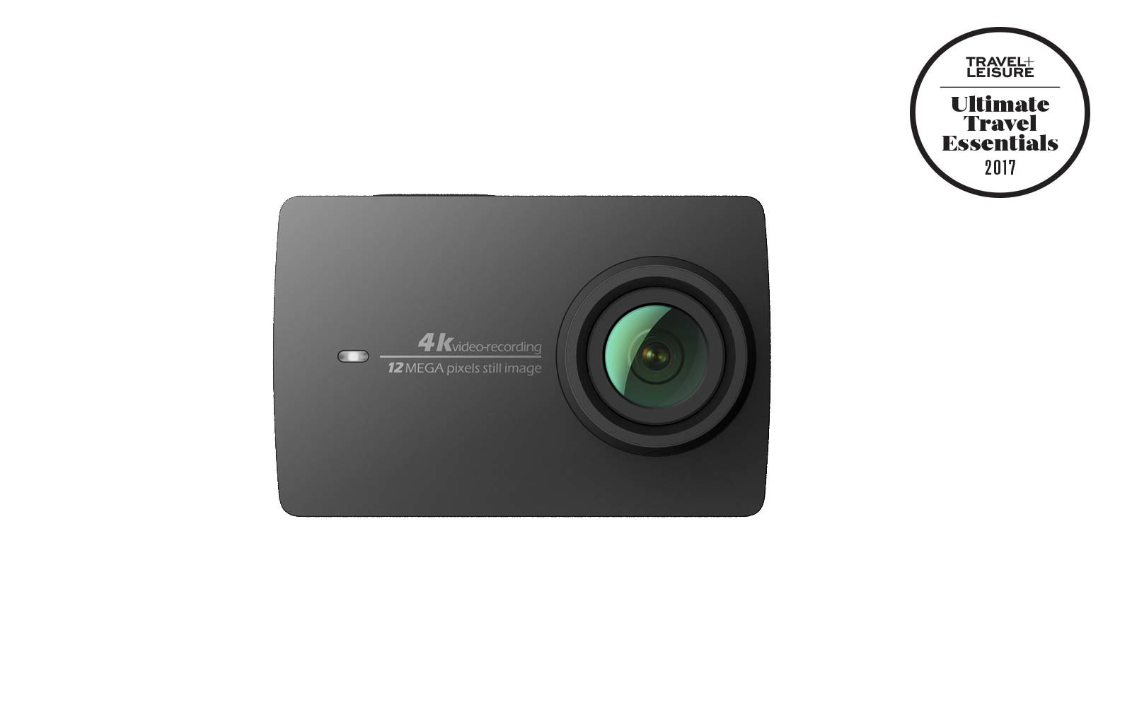 Travel Tech Gadgets Technology Yi 4K Action Camera