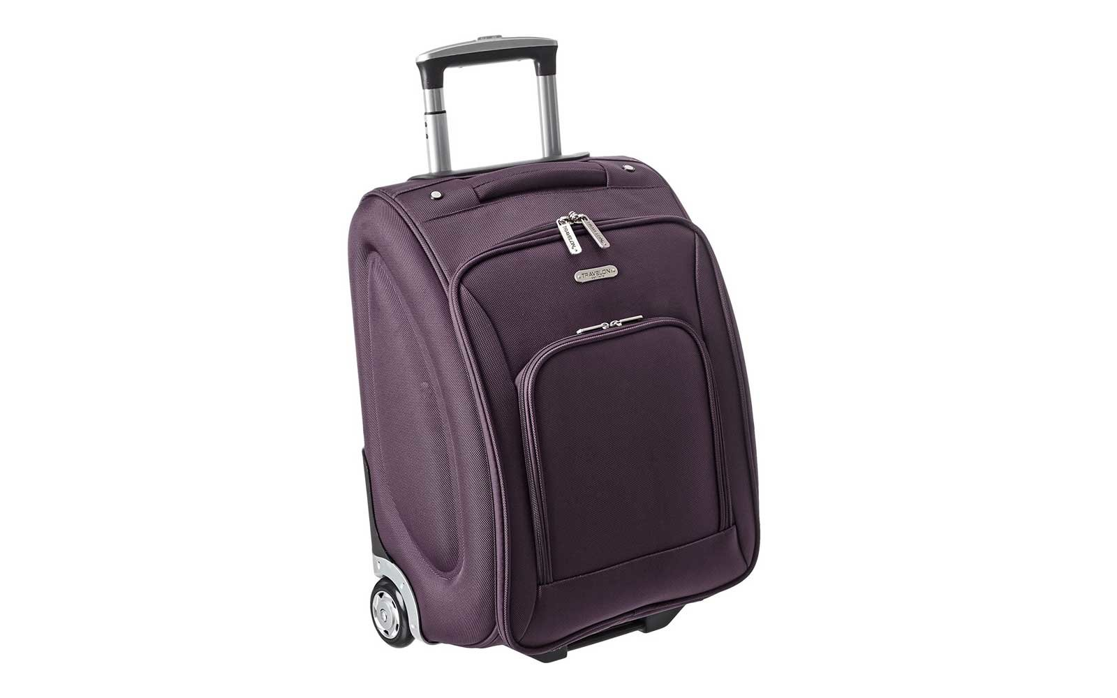 The Best Underseat Luggage To Carry On Travel Leisure
