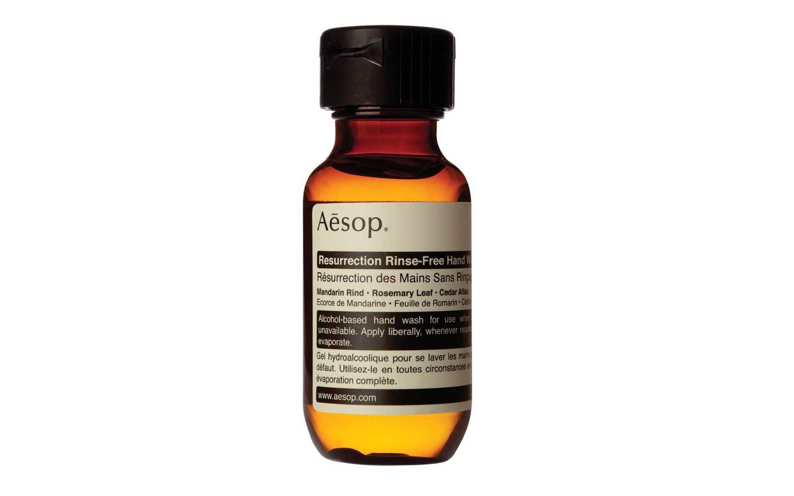 Aesop HandWash No Water Soap