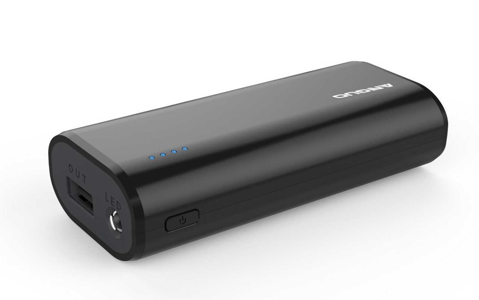 Portable Power Pack