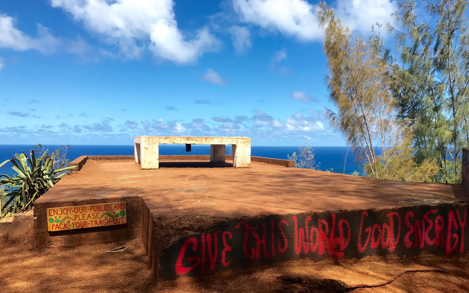 Ehukai Pillbox Hike